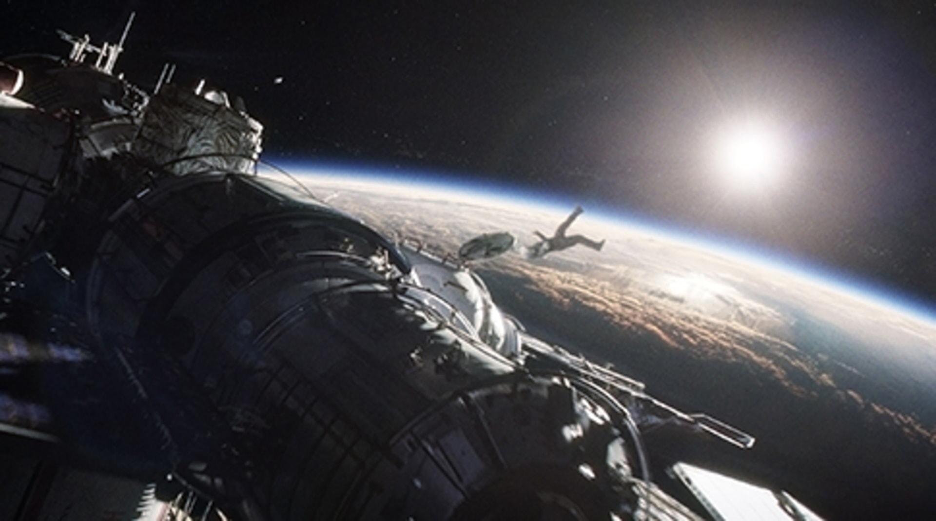 Gravity - Image 9