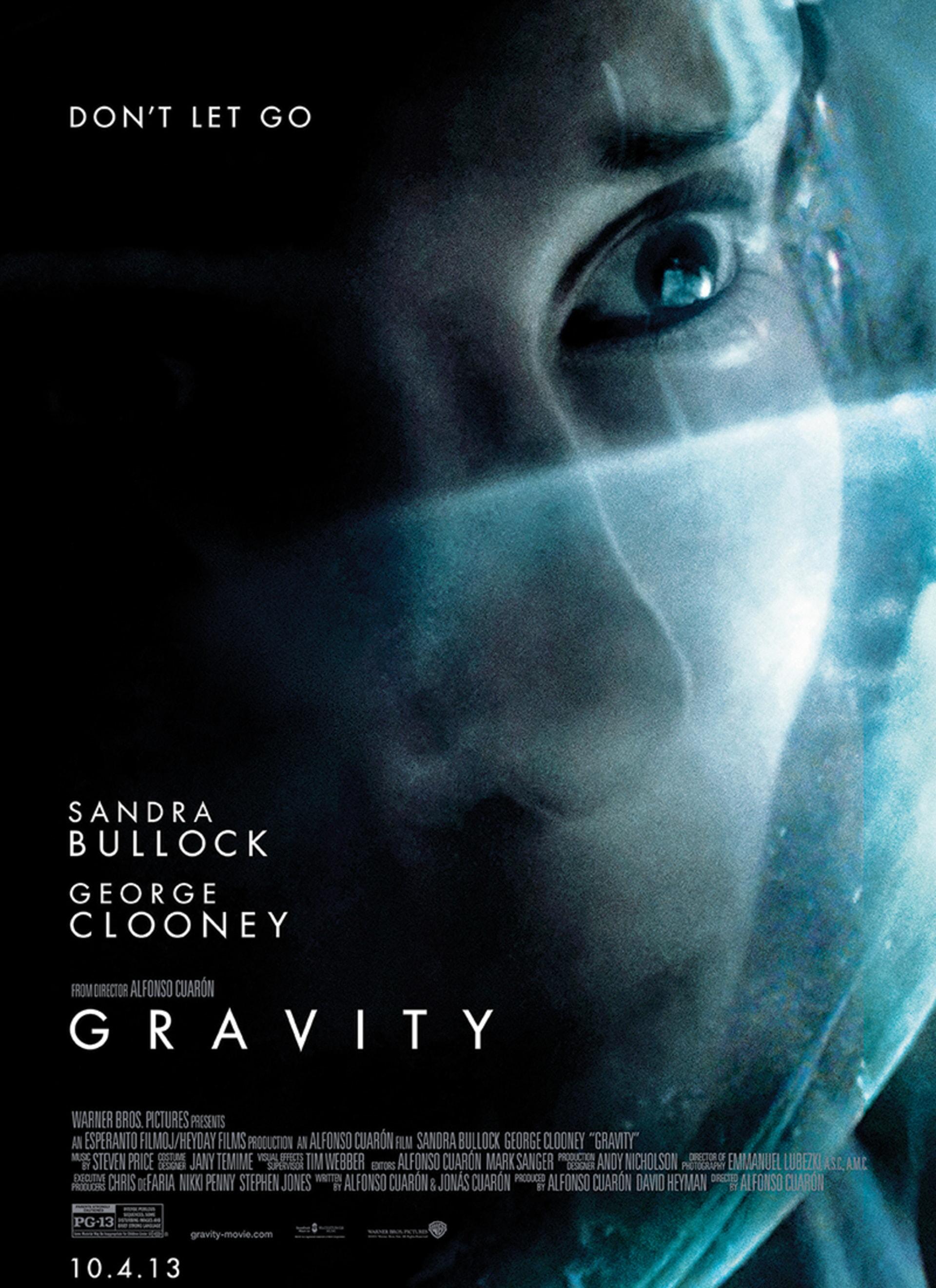 WarnerBros com | Gravity | Movies