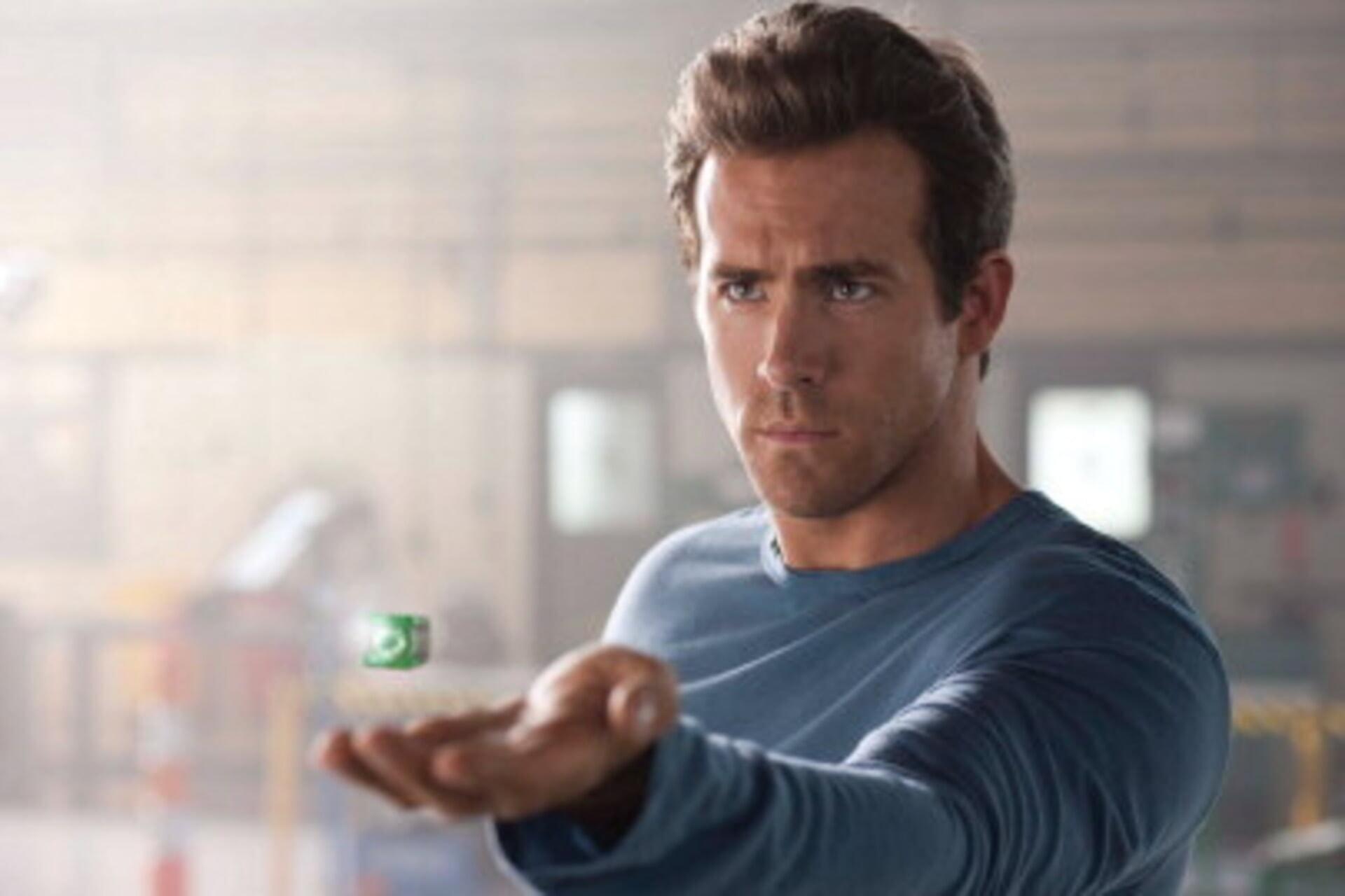 Green Lantern - Image 7