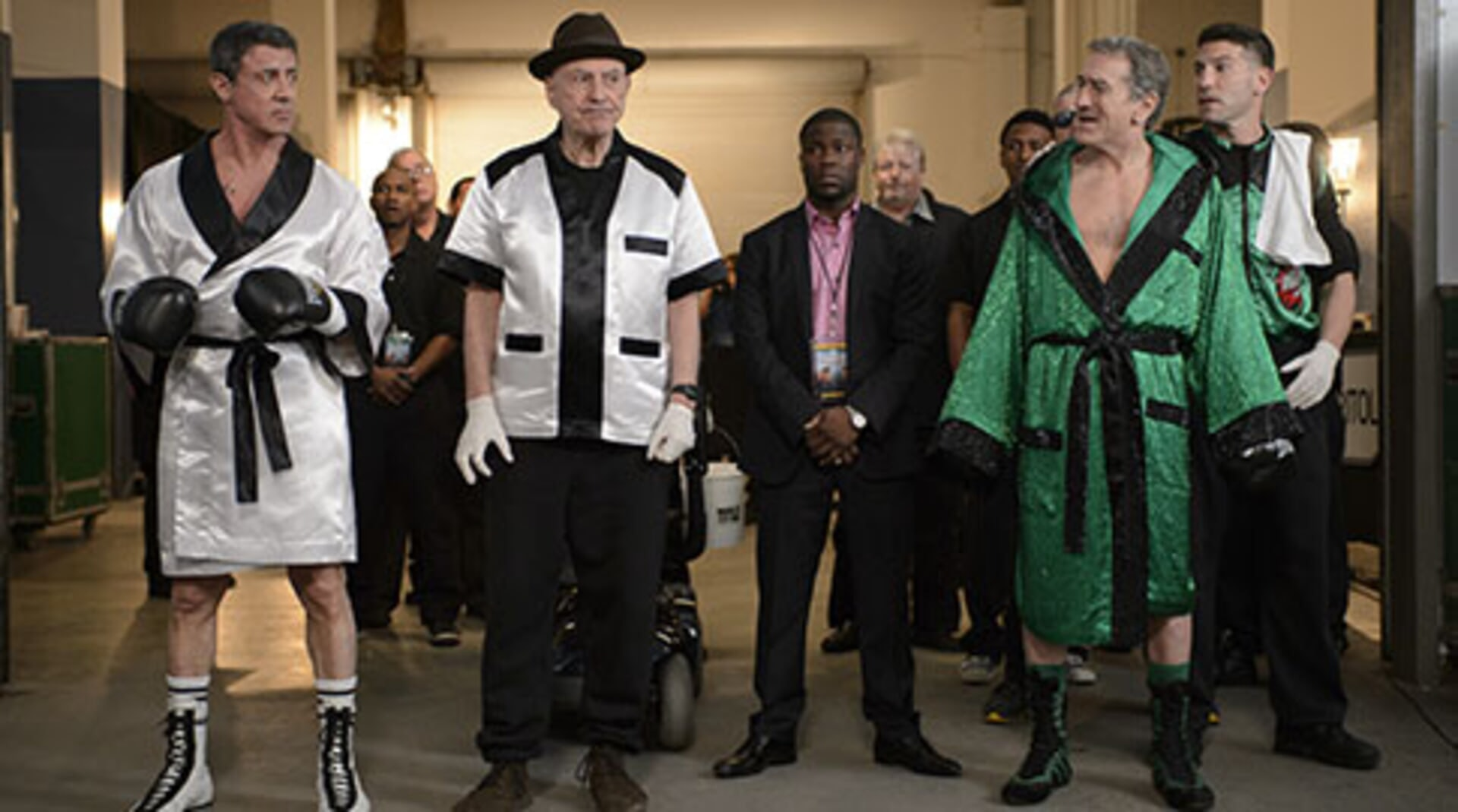Grudge Match - Image 5