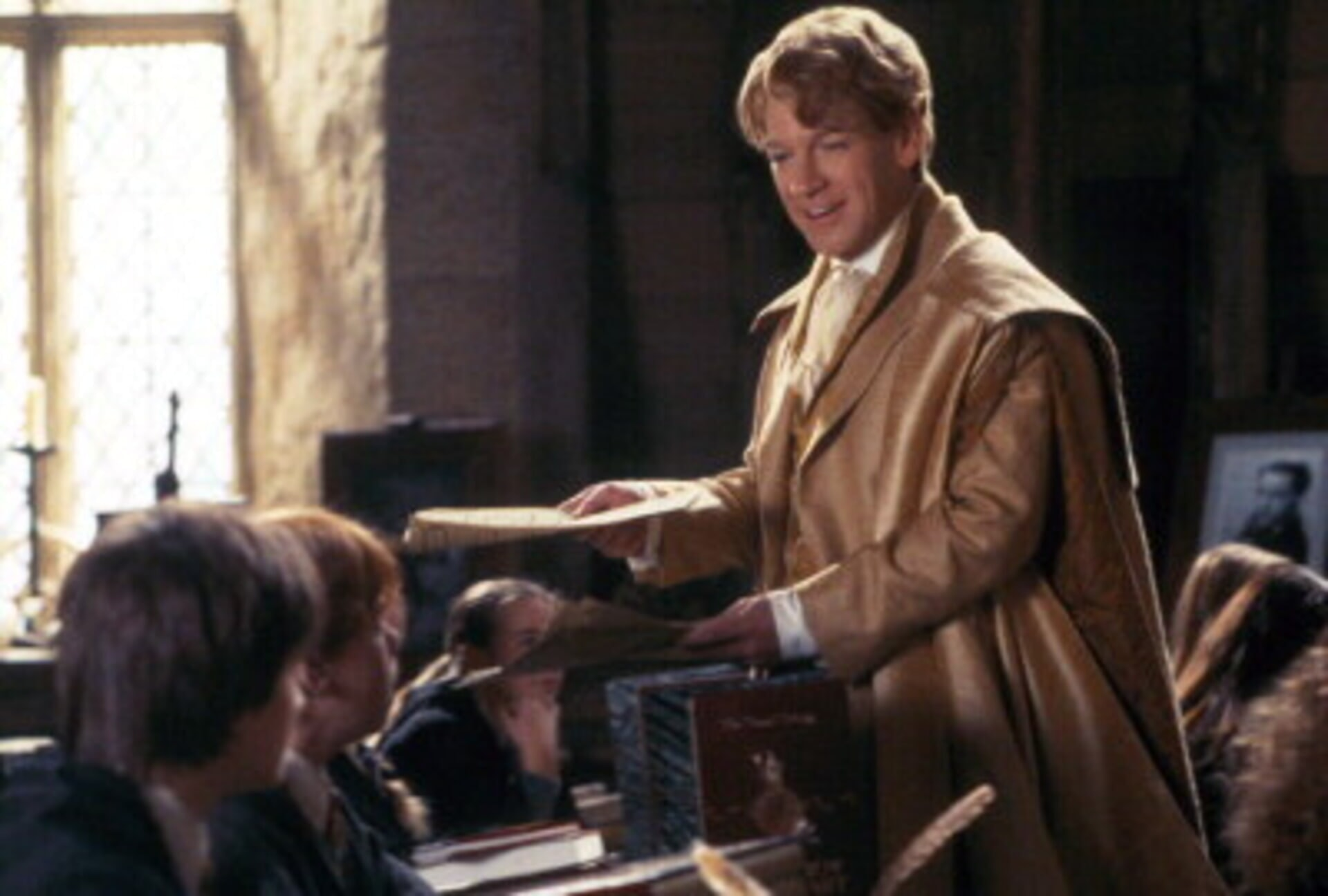 Harry Potter and the Chamber of Secrets - Image 1