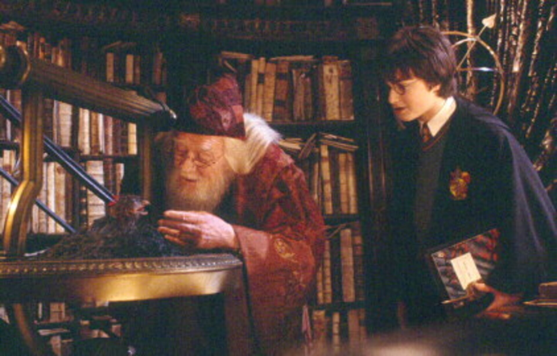 Harry Potter and the Chamber of Secrets - Image 2