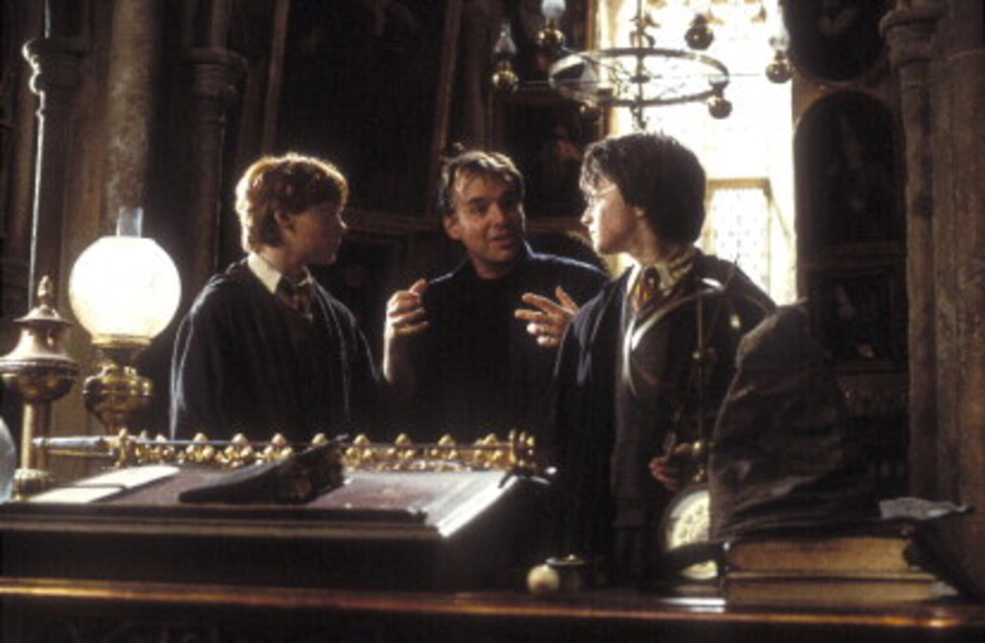 Harry Potter and the Chamber of Secrets - Image 11