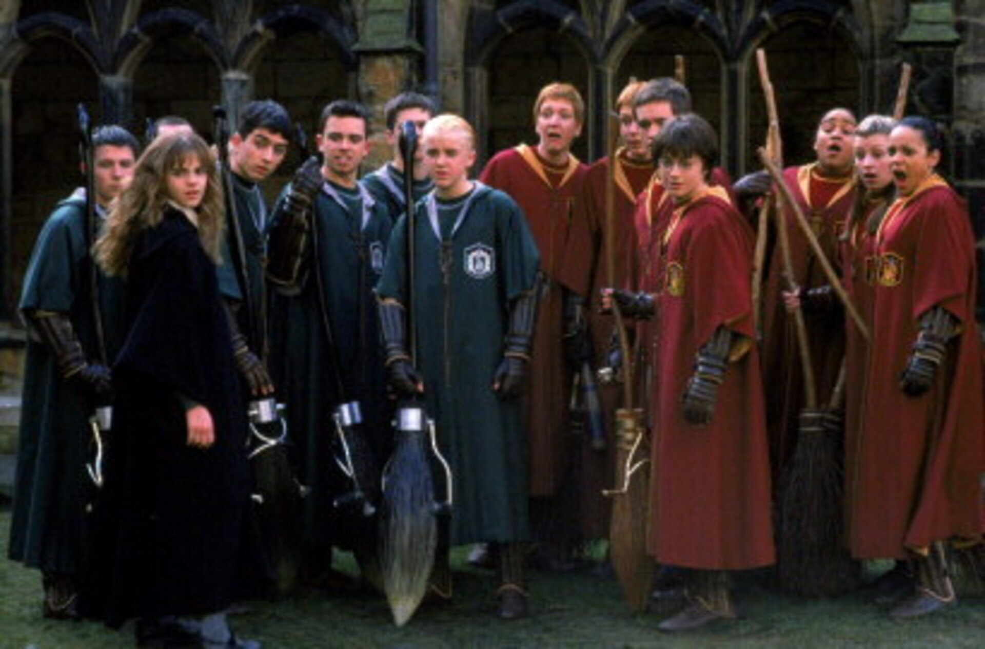 Harry Potter and the Chamber of Secrets - Image 13