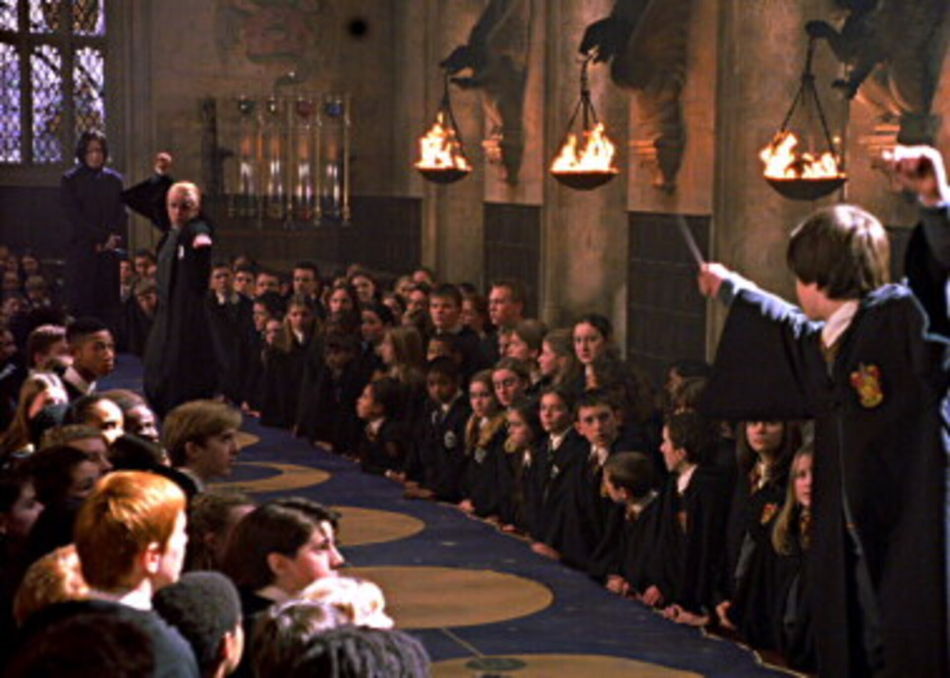 Harry Potter and the Chamber of Secrets - Image 16