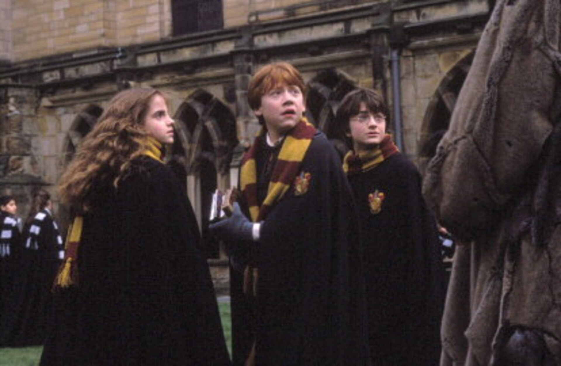 Harry Potter and the Chamber of Secrets - Image 17