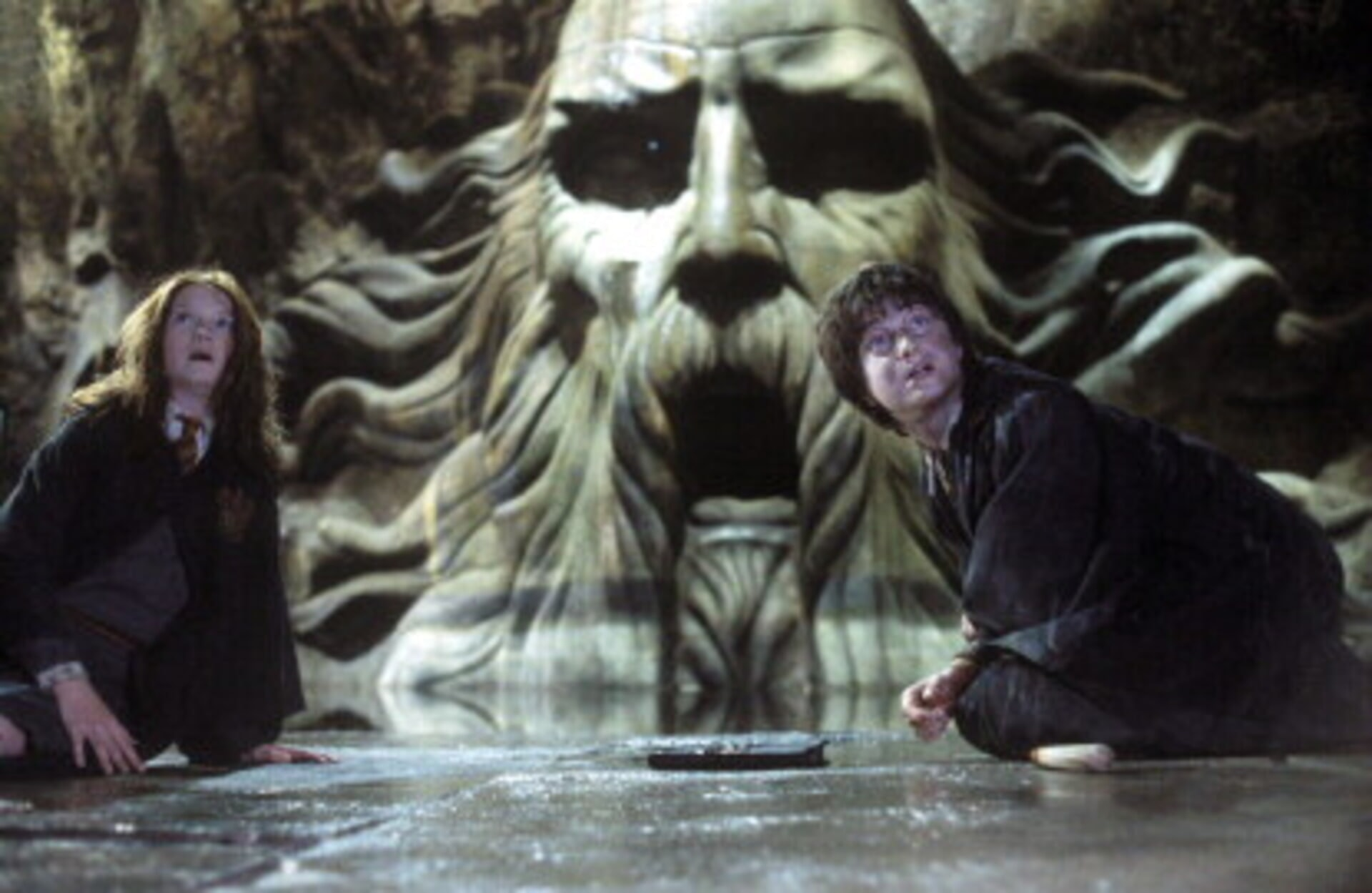 Harry Potter and the Chamber of Secrets - Image 19