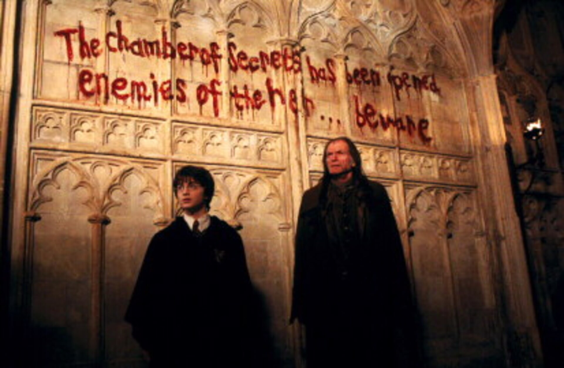 Harry Potter and the Chamber of Secrets - Image 23