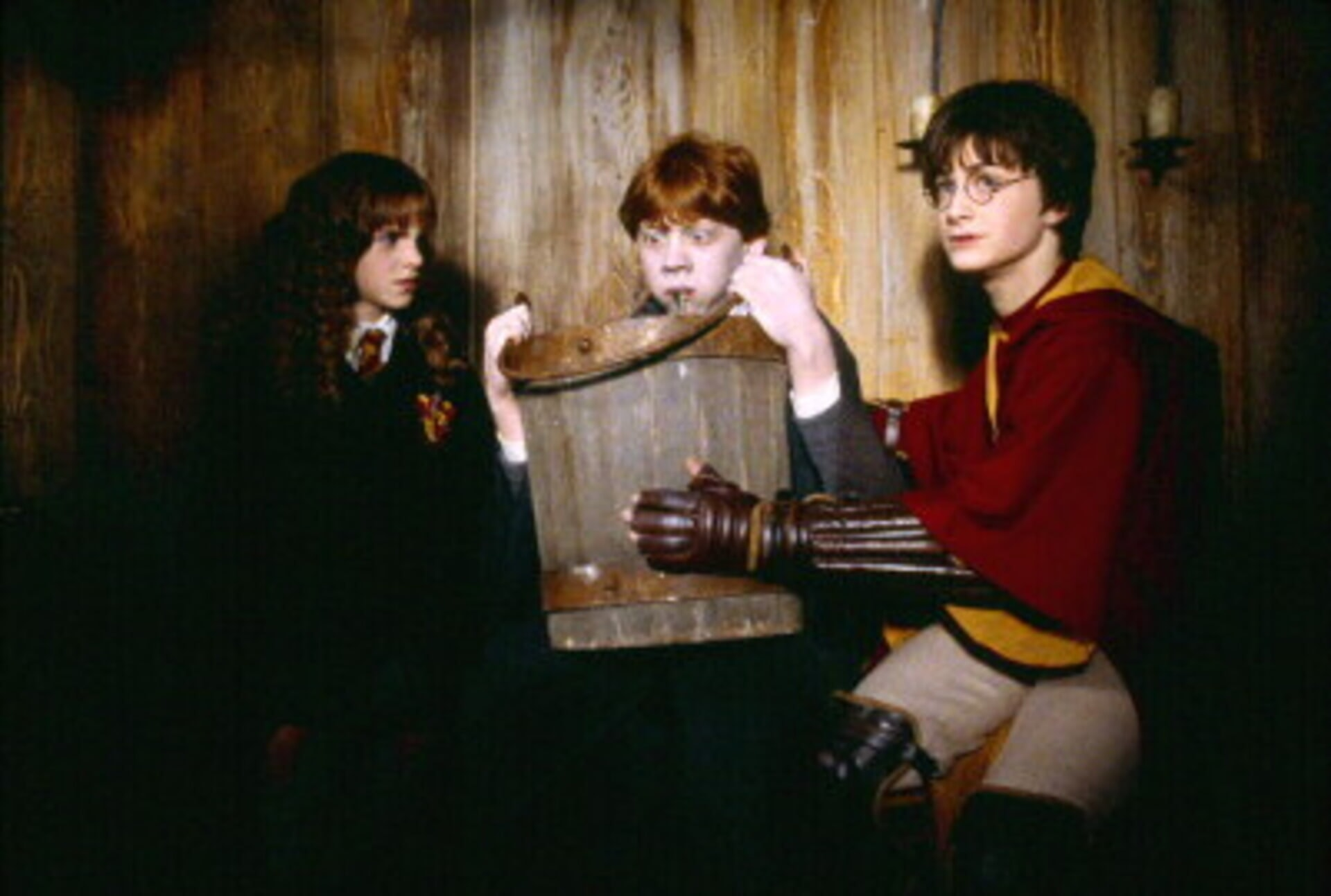 Harry Potter and the Chamber of Secrets - Image 26