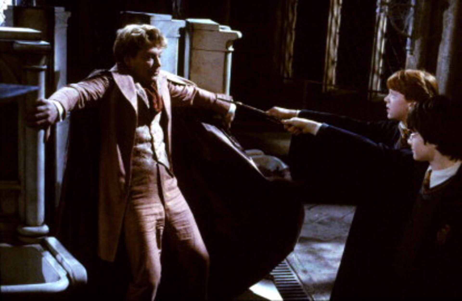 Harry Potter and the Chamber of Secrets - Image 27