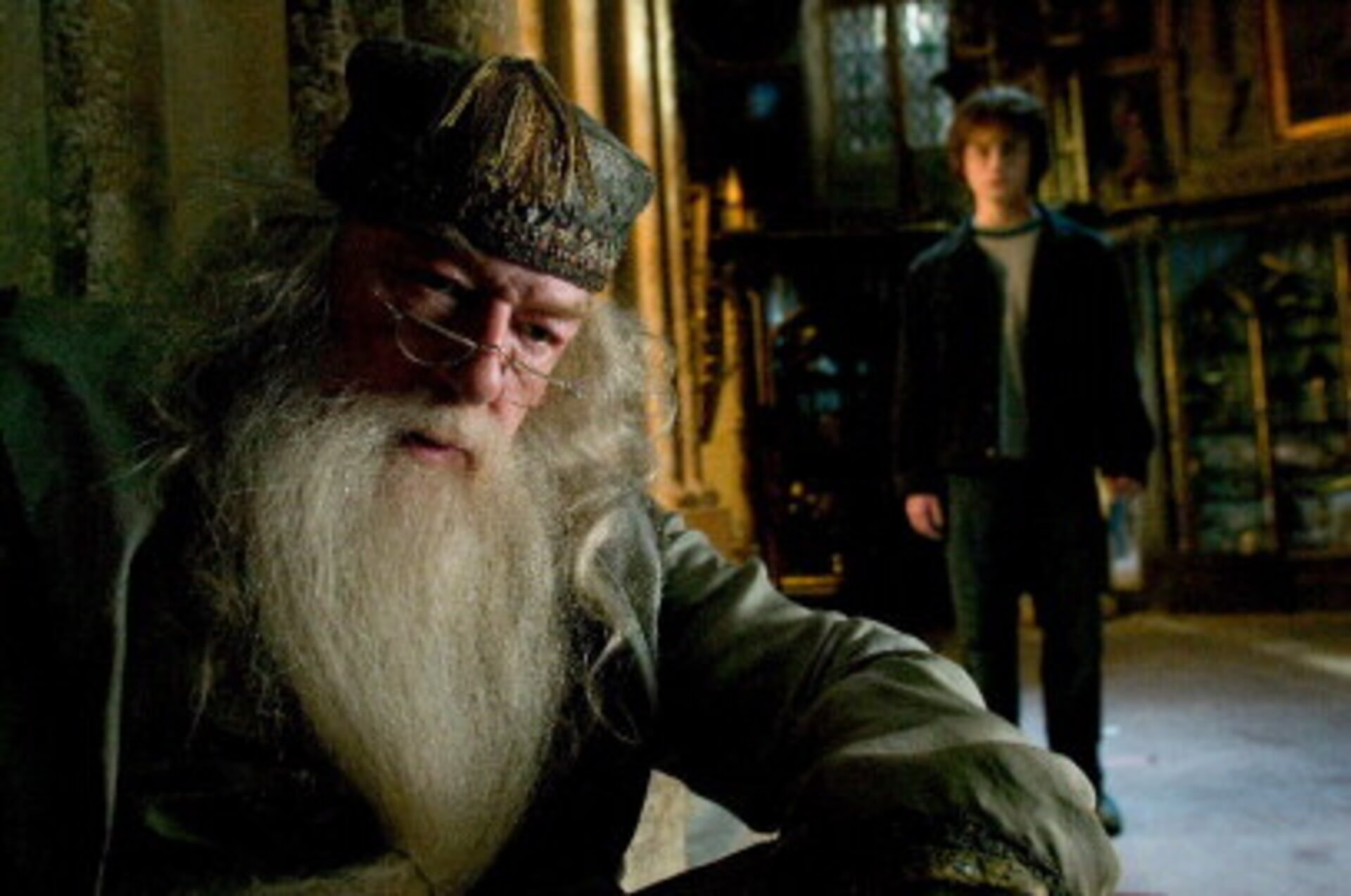 Harry Potter and the Goblet of Fire - Image 12