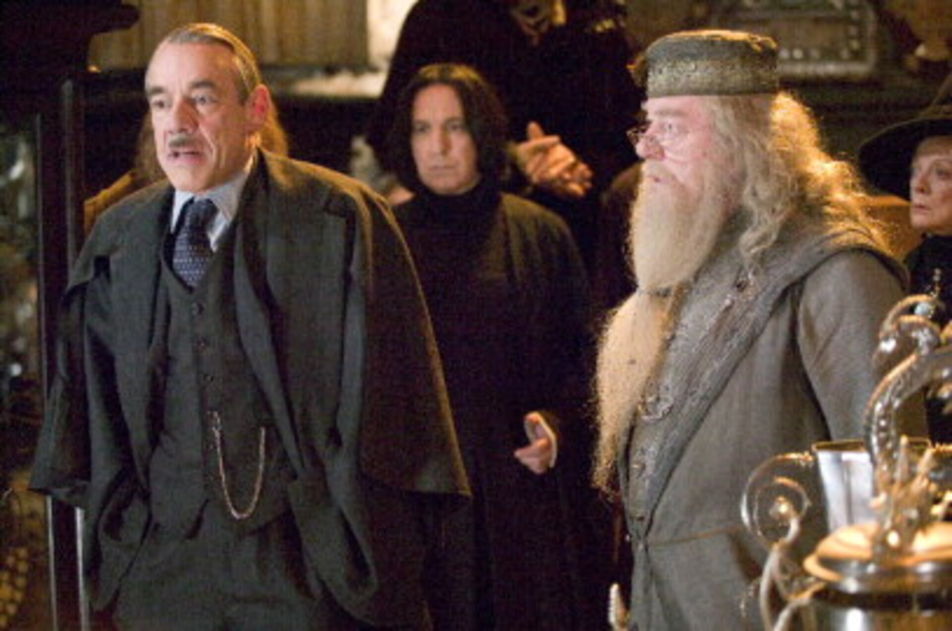 Harry Potter and the Goblet of Fire - Image 14