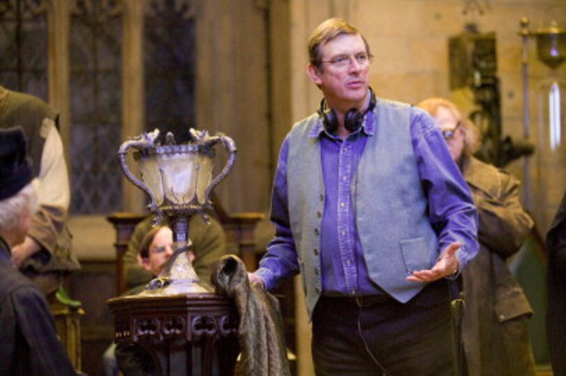 Harry Potter and the Goblet of Fire - Image 15