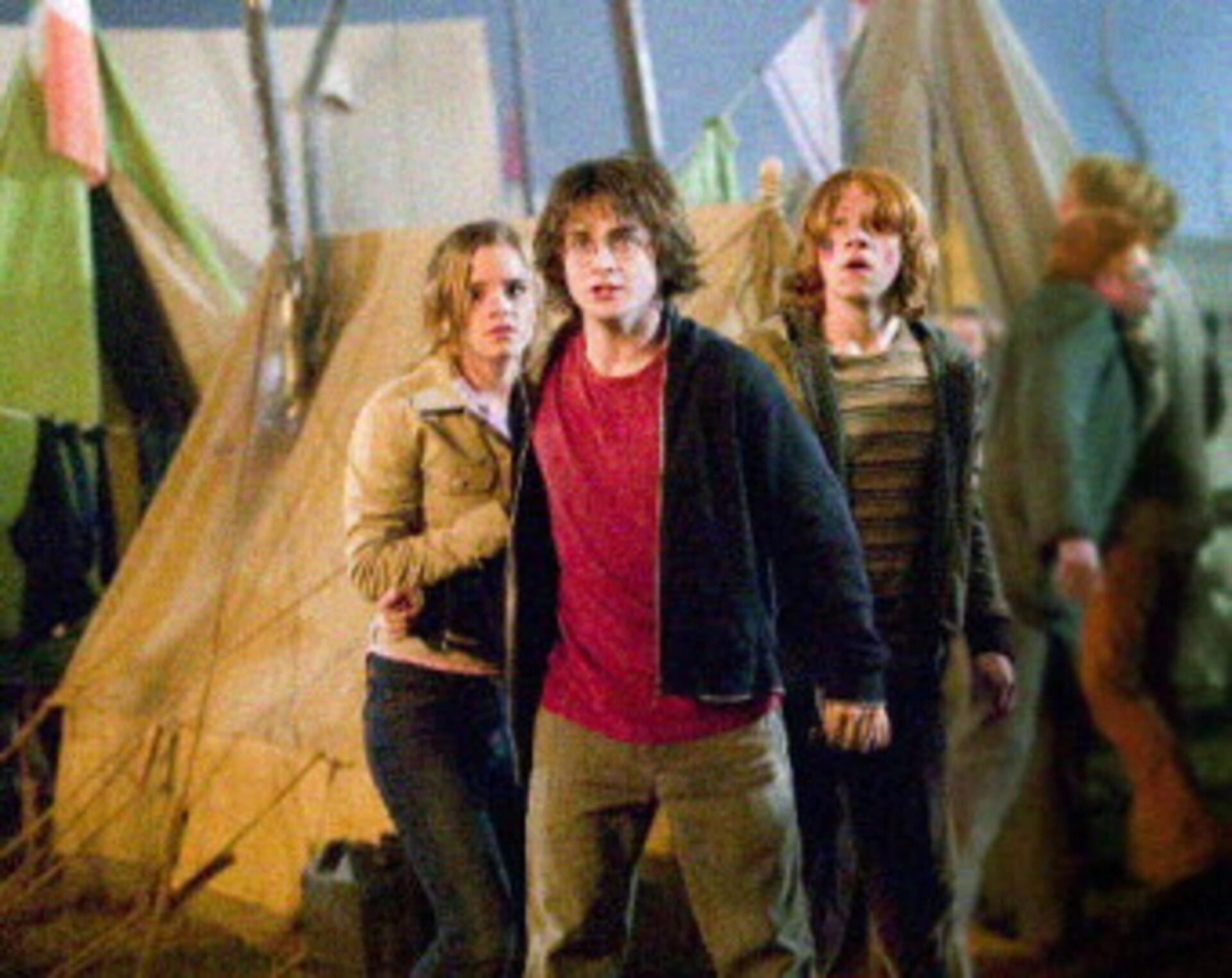 Harry Potter and the Goblet of Fire - Image 31