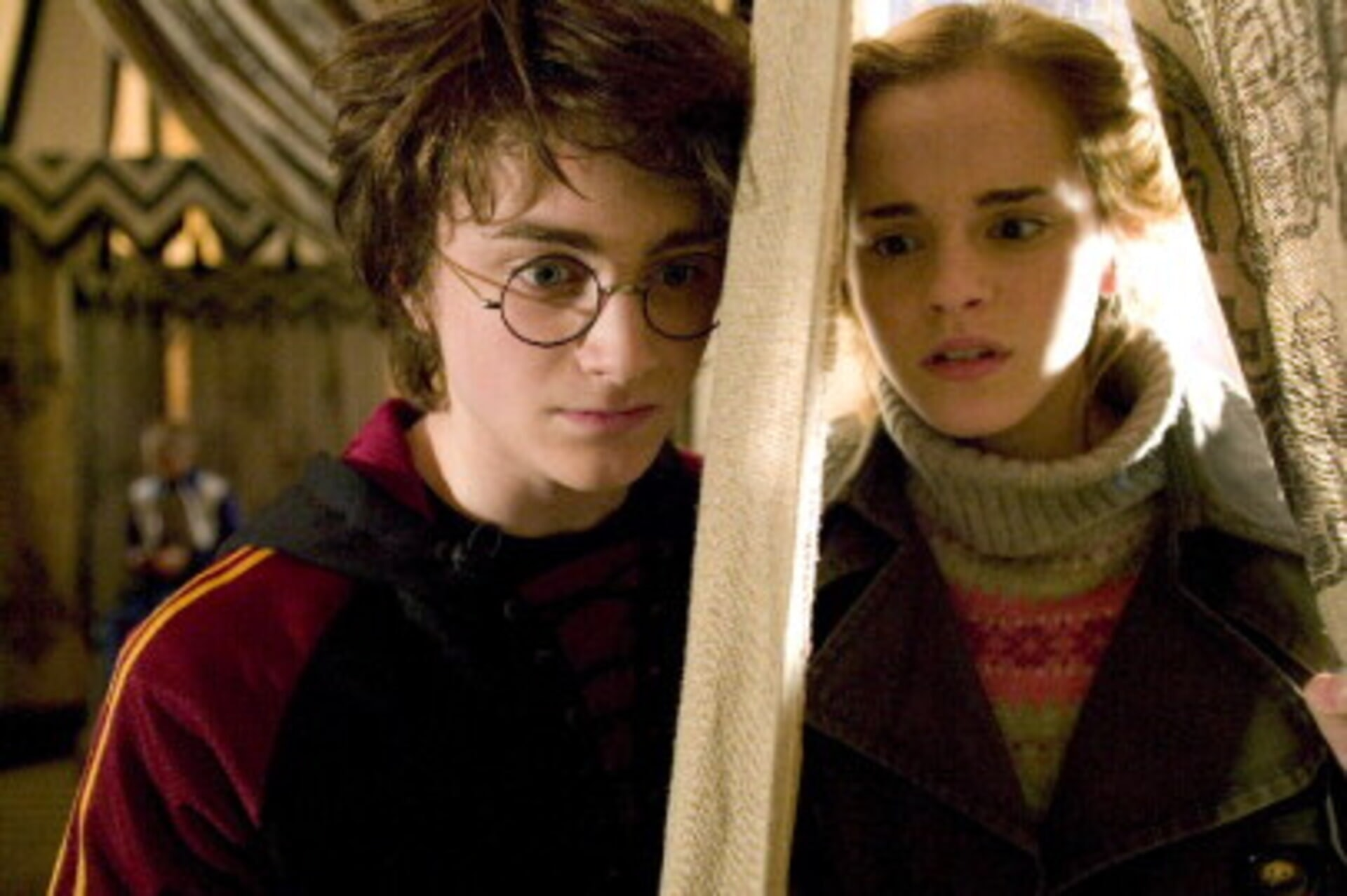 Harry Potter and the Goblet of Fire - Image 32