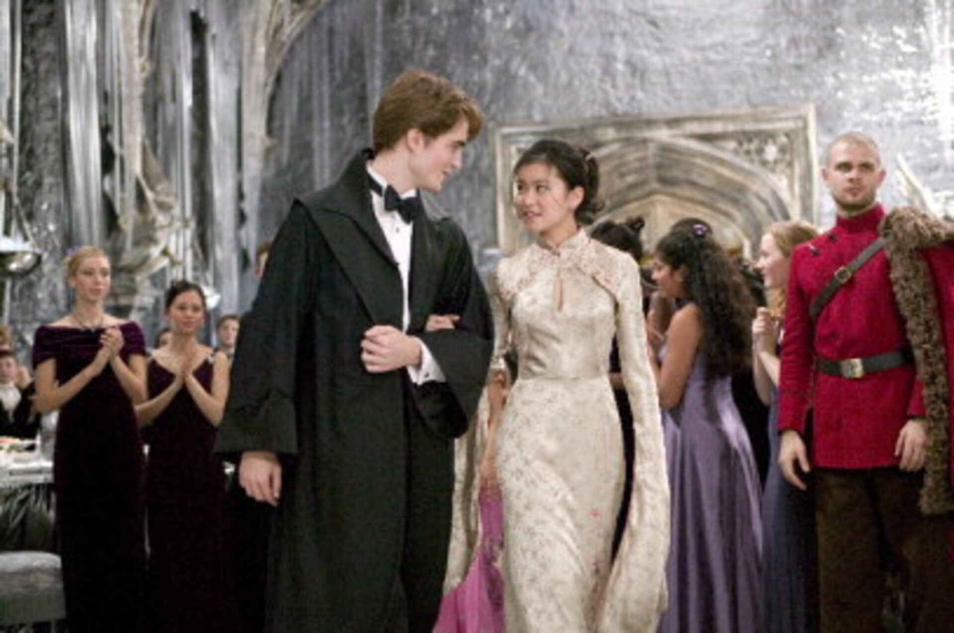 Harry Potter and the Goblet of Fire - Image 38