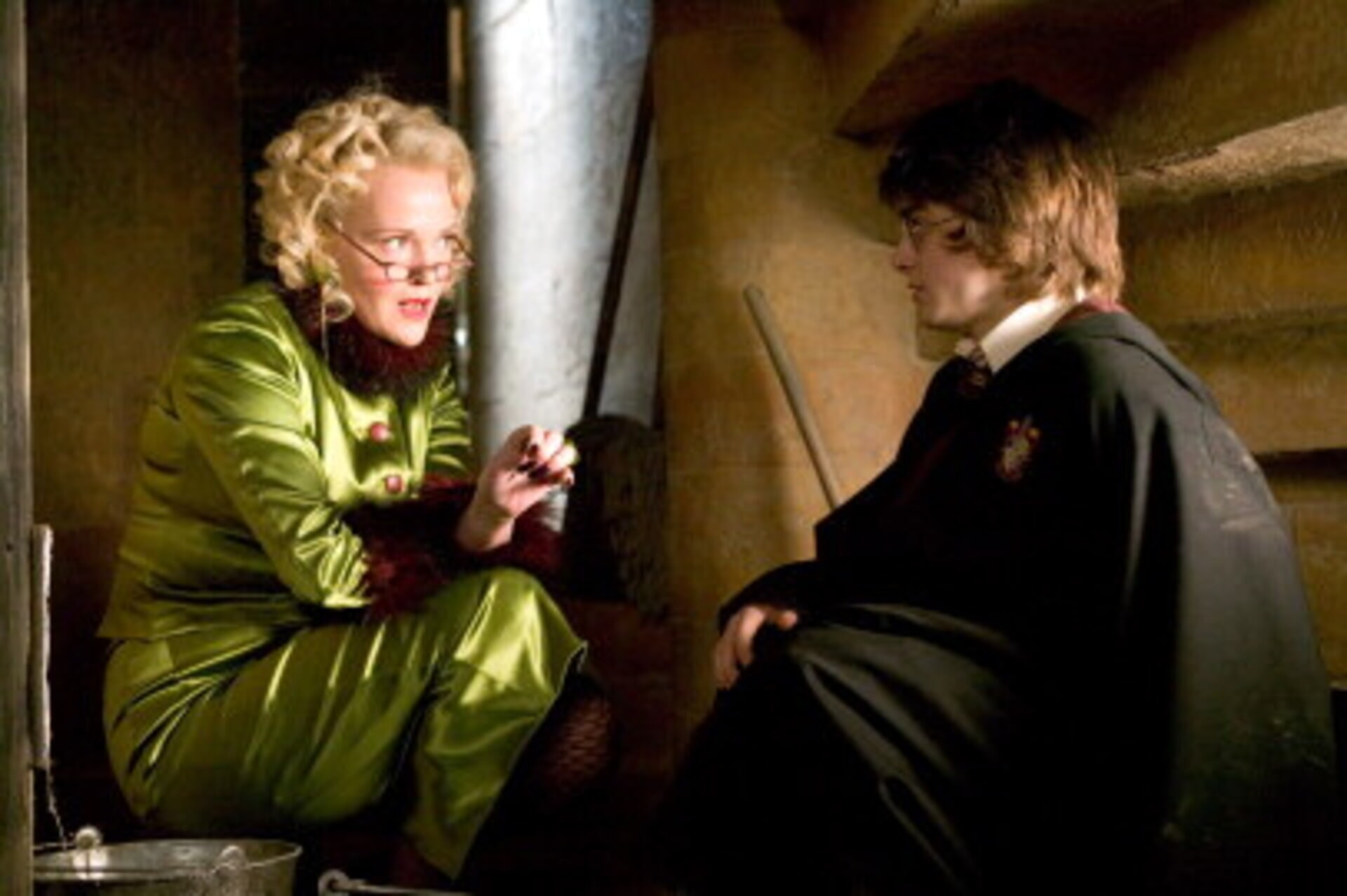 Harry Potter and the Goblet of Fire - Image 42