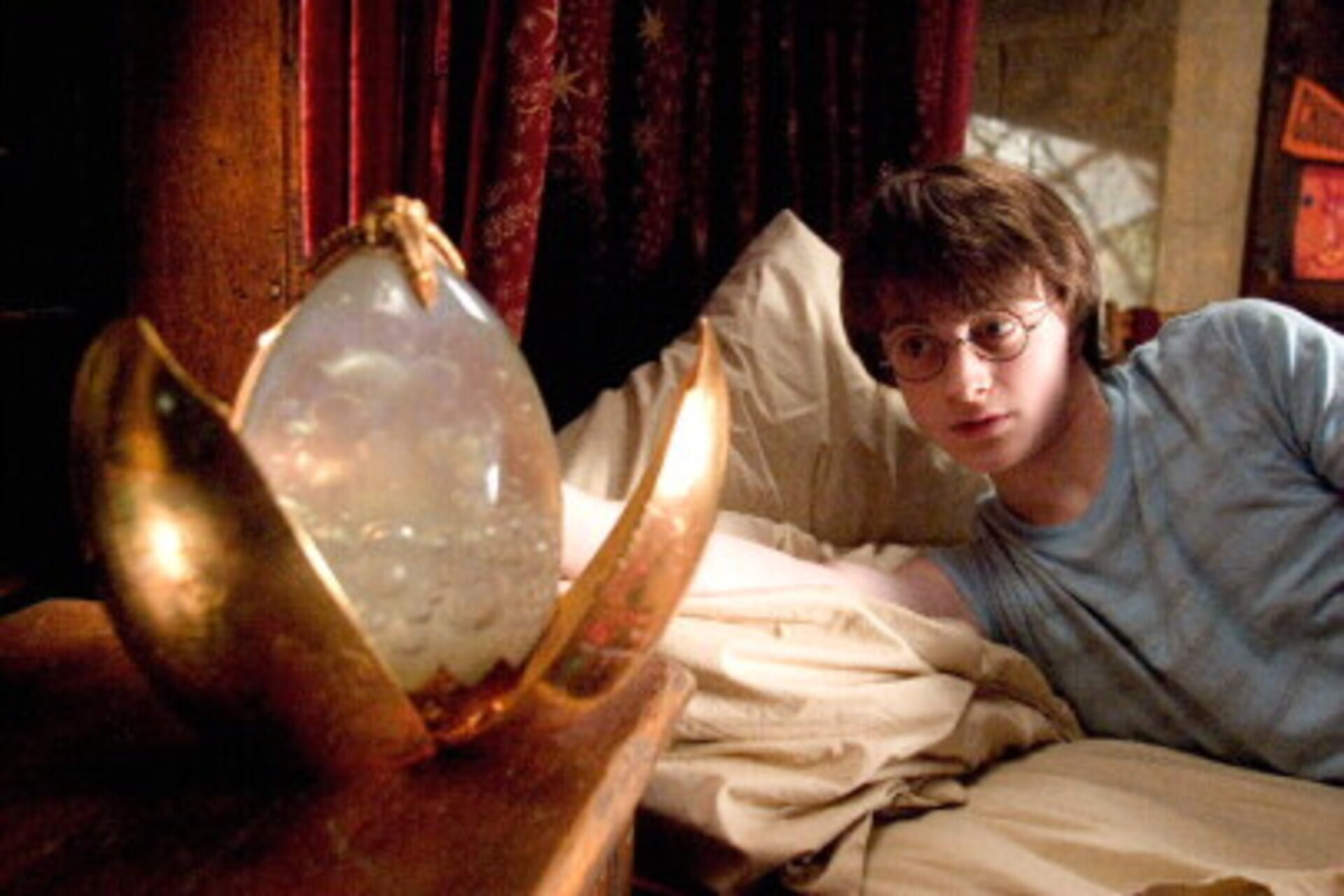 Harry Potter and the Goblet of Fire - Image 8