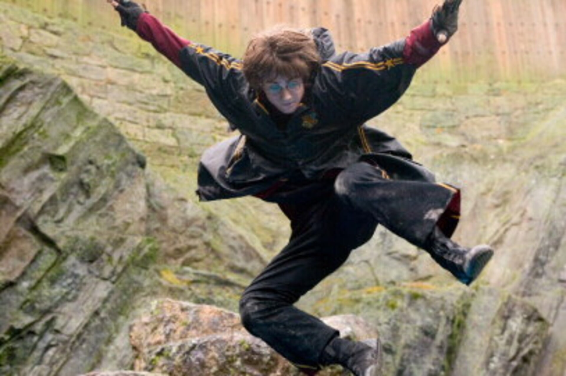 Harry Potter and the Goblet of Fire - Image 9