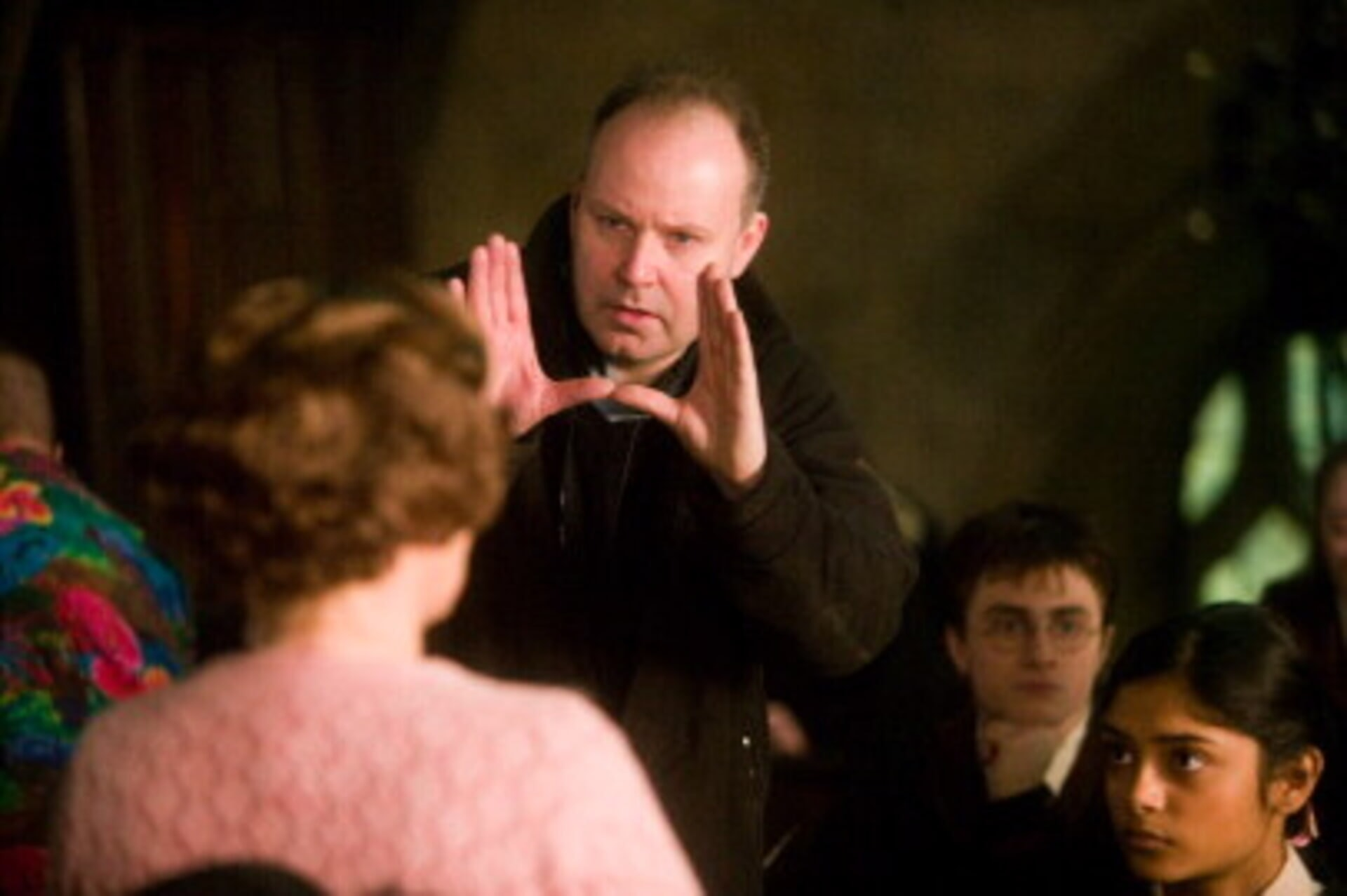 Harry Potter and the Order of the Phoenix - Image 12
