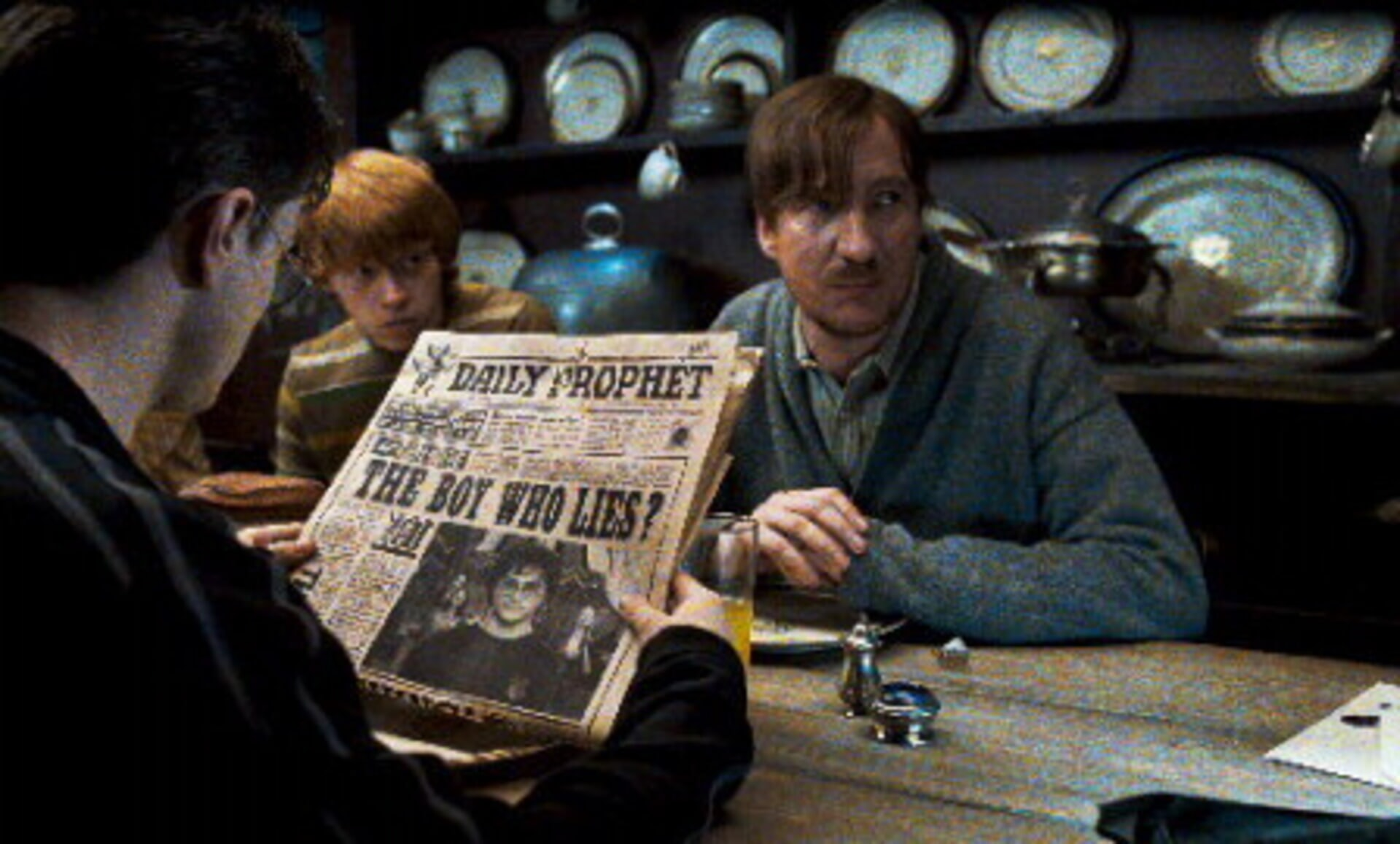 Harry Potter and the Order of the Phoenix - Image 16