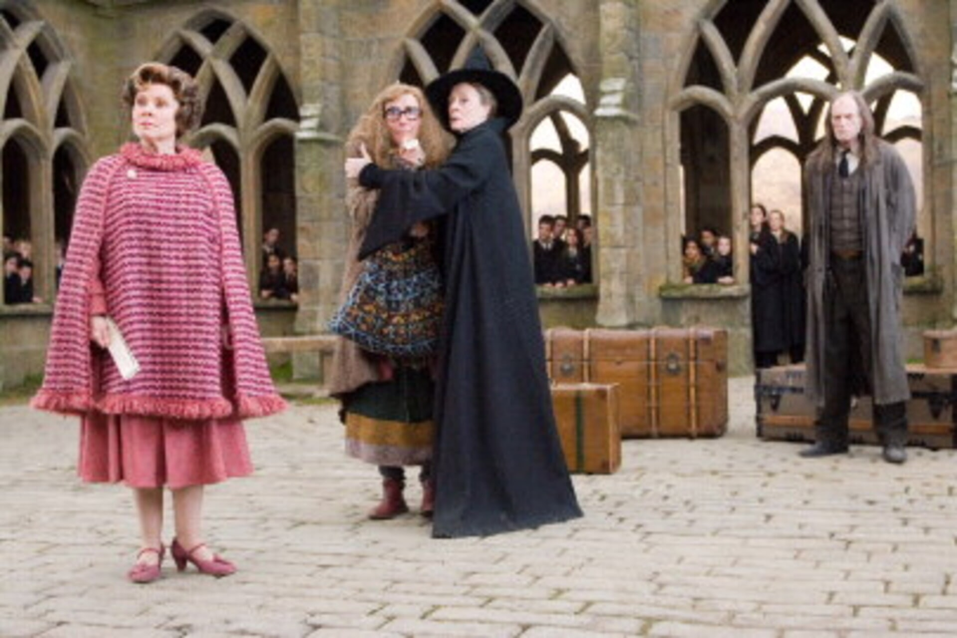 Harry Potter and the Order of the Phoenix - Image 3