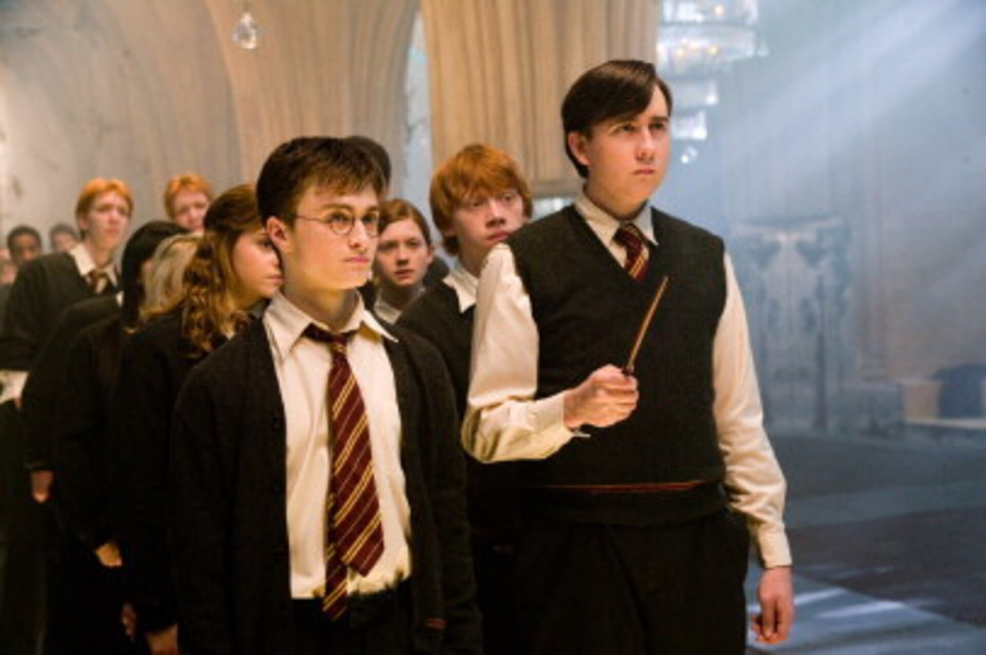 Harry Potter and the Order of the Phoenix - Image 23