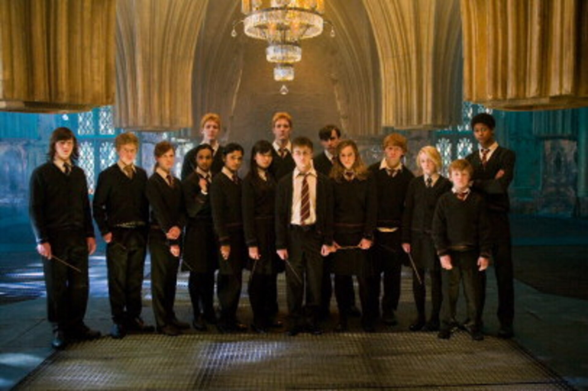 Harry Potter and the Order of the Phoenix - Image 35