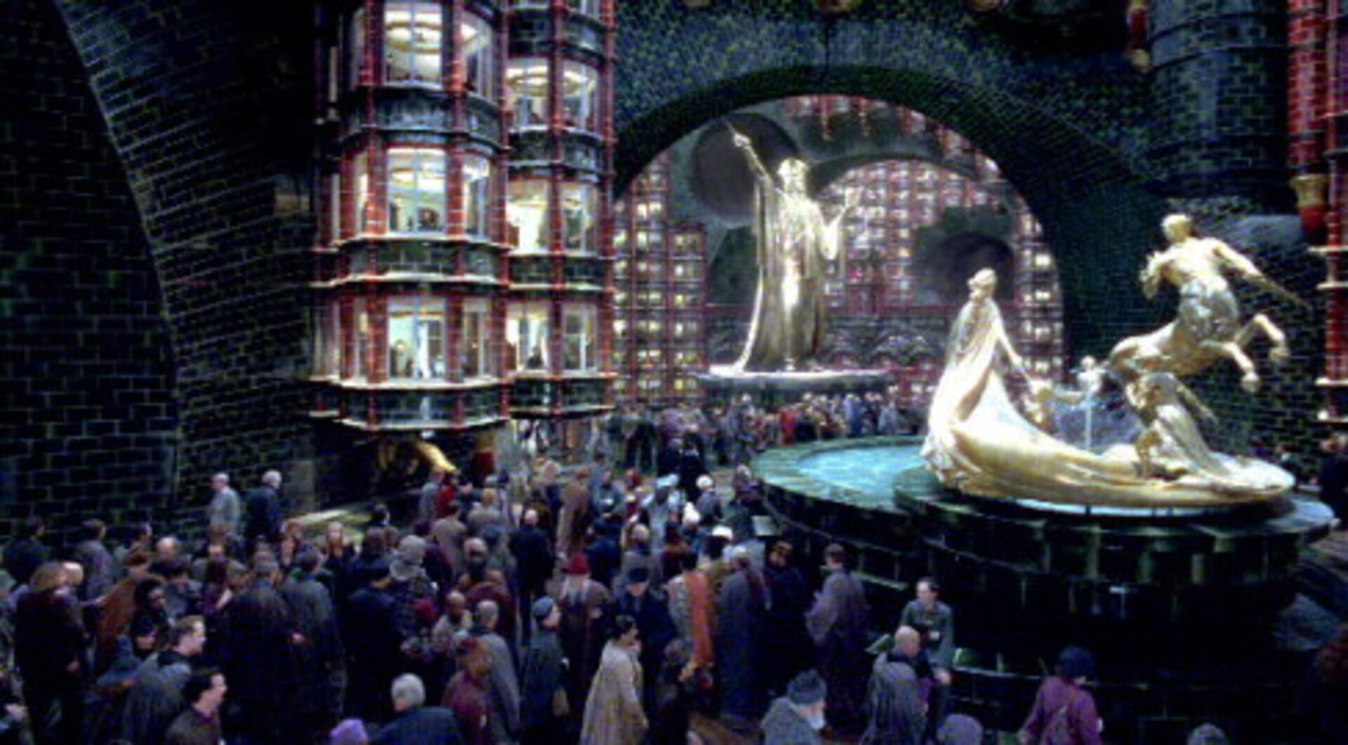 Harry Potter and the Order of the Phoenix - Image 44