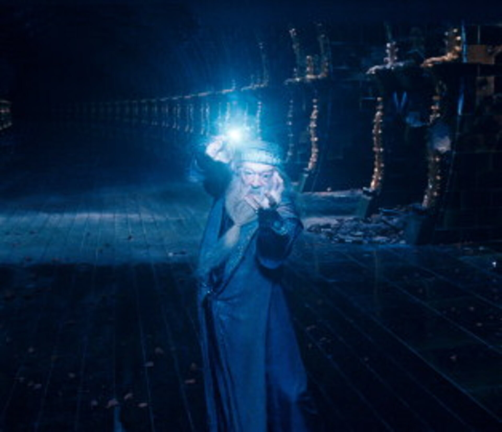 Harry Potter and the Order of the Phoenix - Image 47