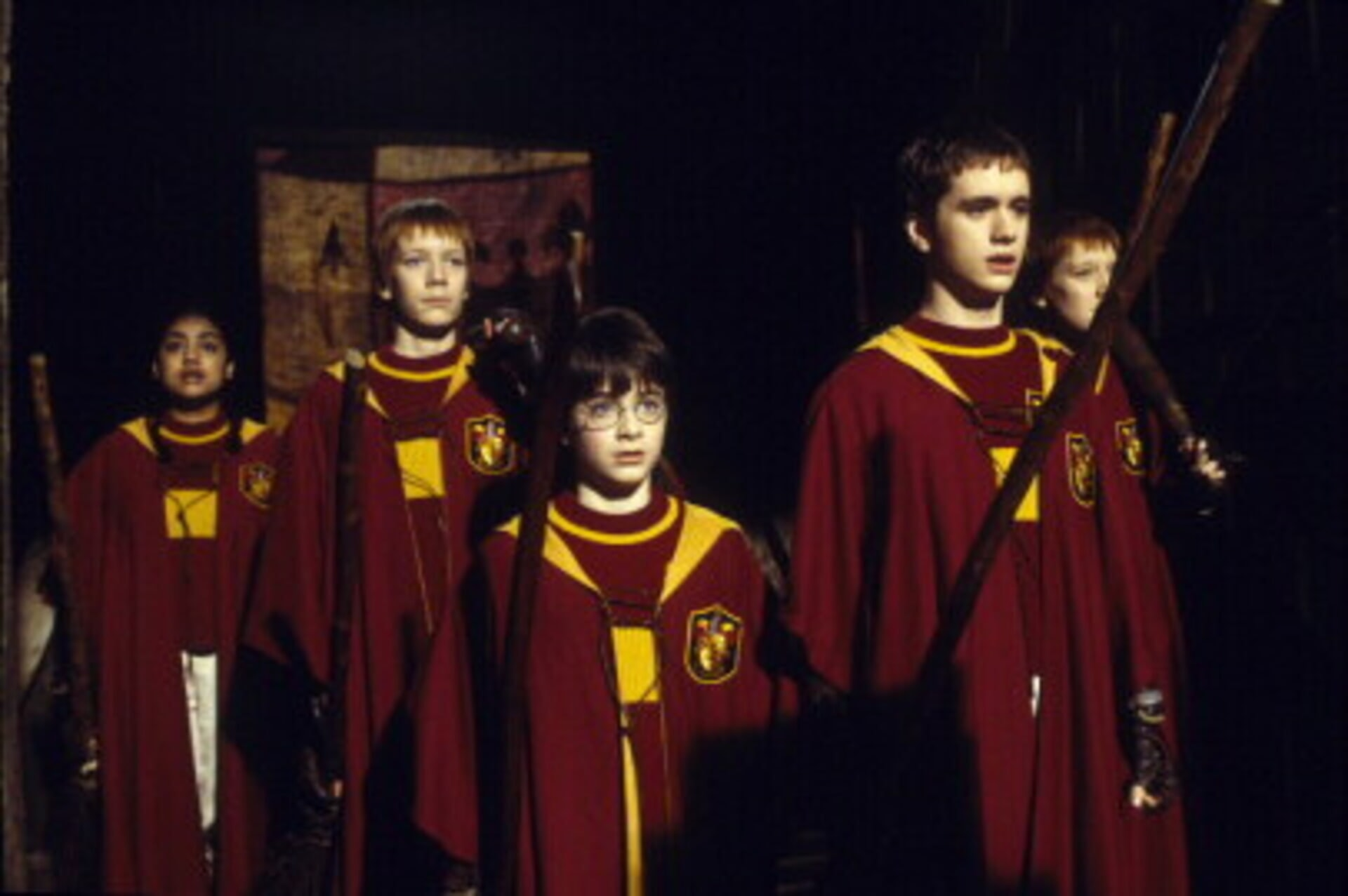 Harry Potter and the Sorcerer's Stone - Image 13