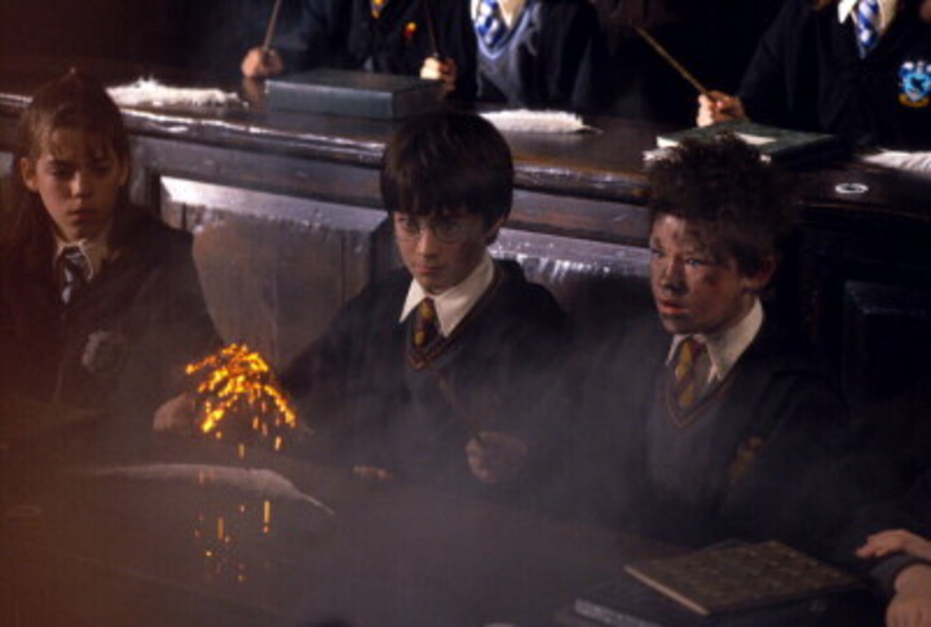 Harry Potter and the Sorcerer's Stone - Image 16