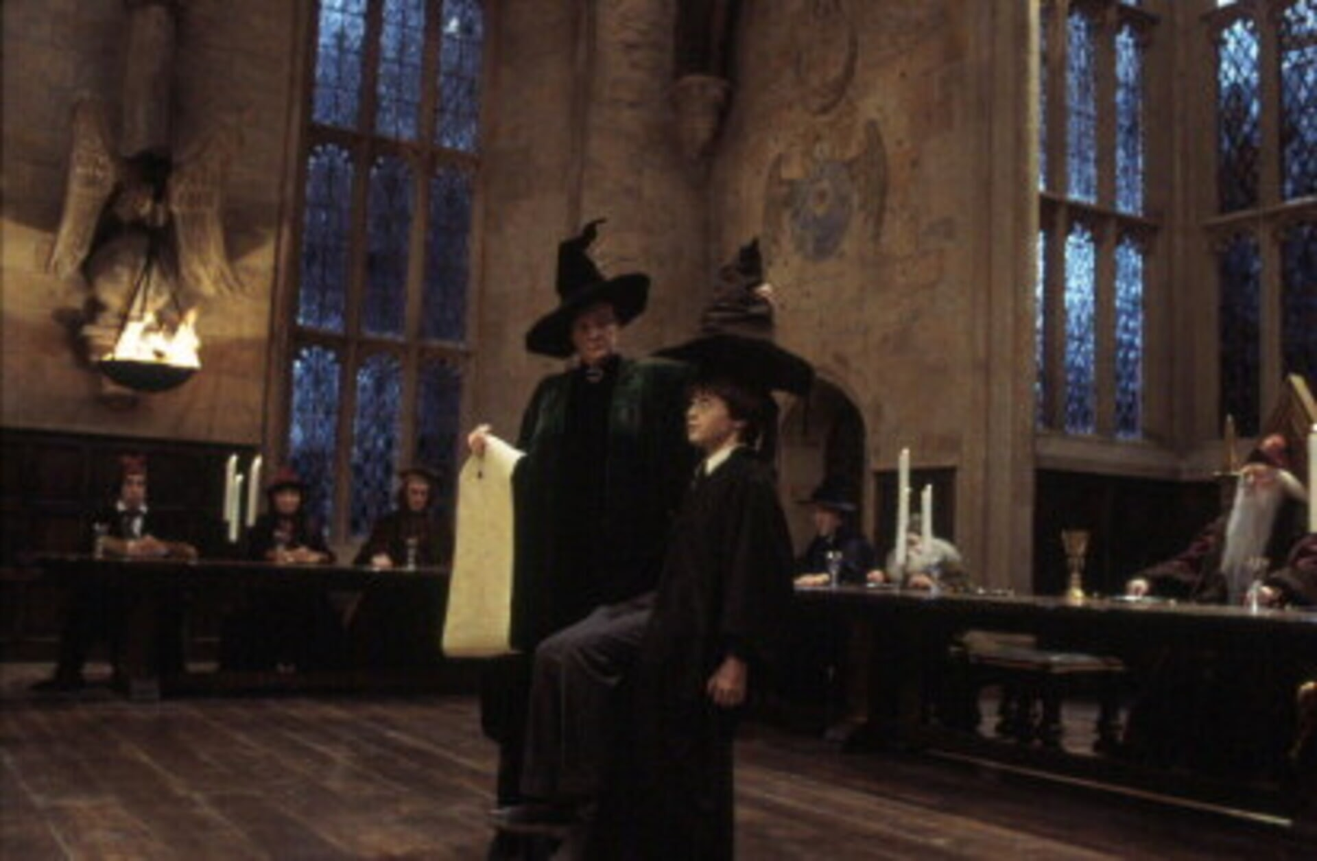 Harry Potter and the Sorcerer's Stone - Image 6