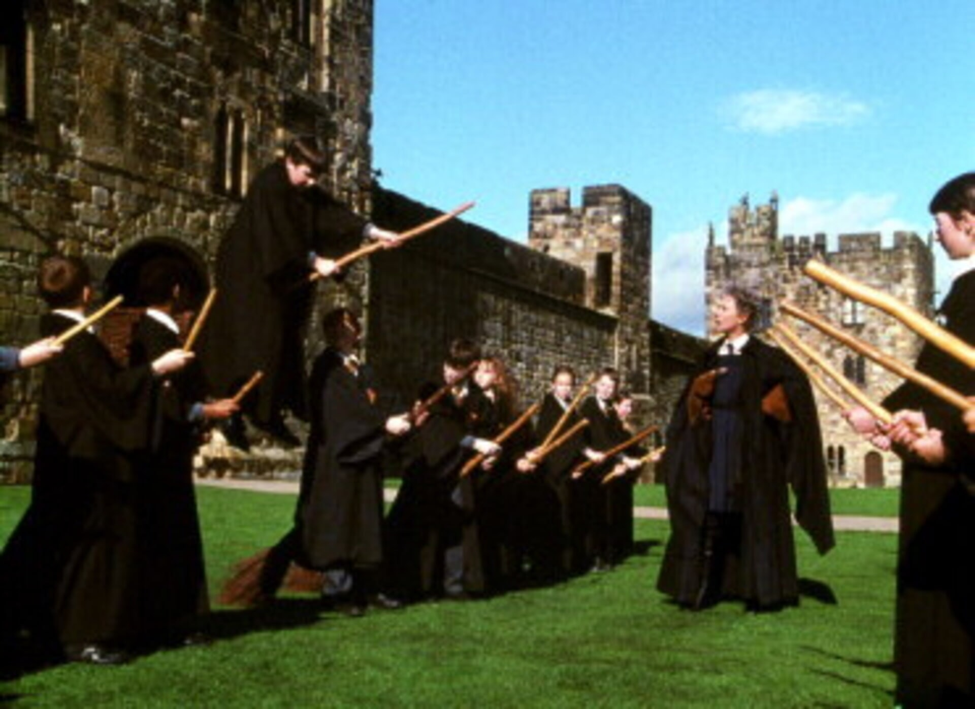 Harry Potter and the Sorcerer's Stone - Image 8