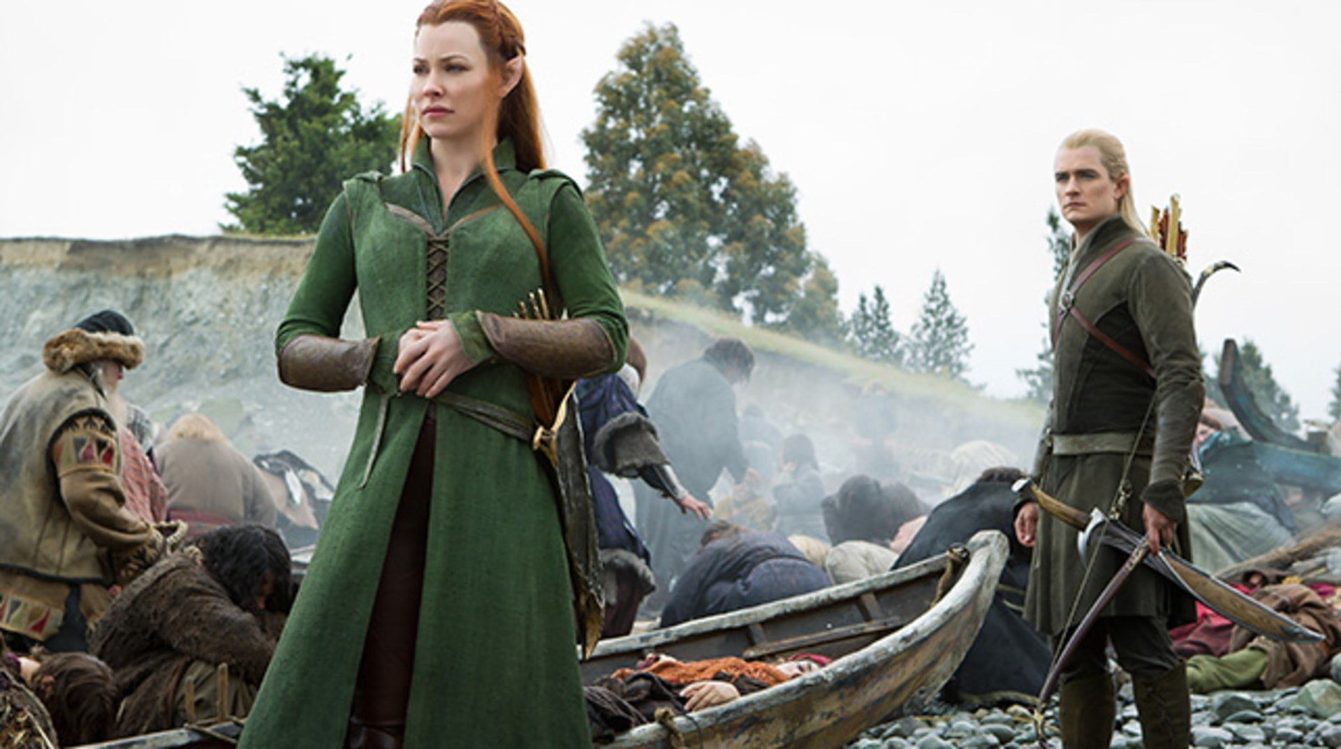 The Hobbit: The Battle of the Five Armies - Image 2