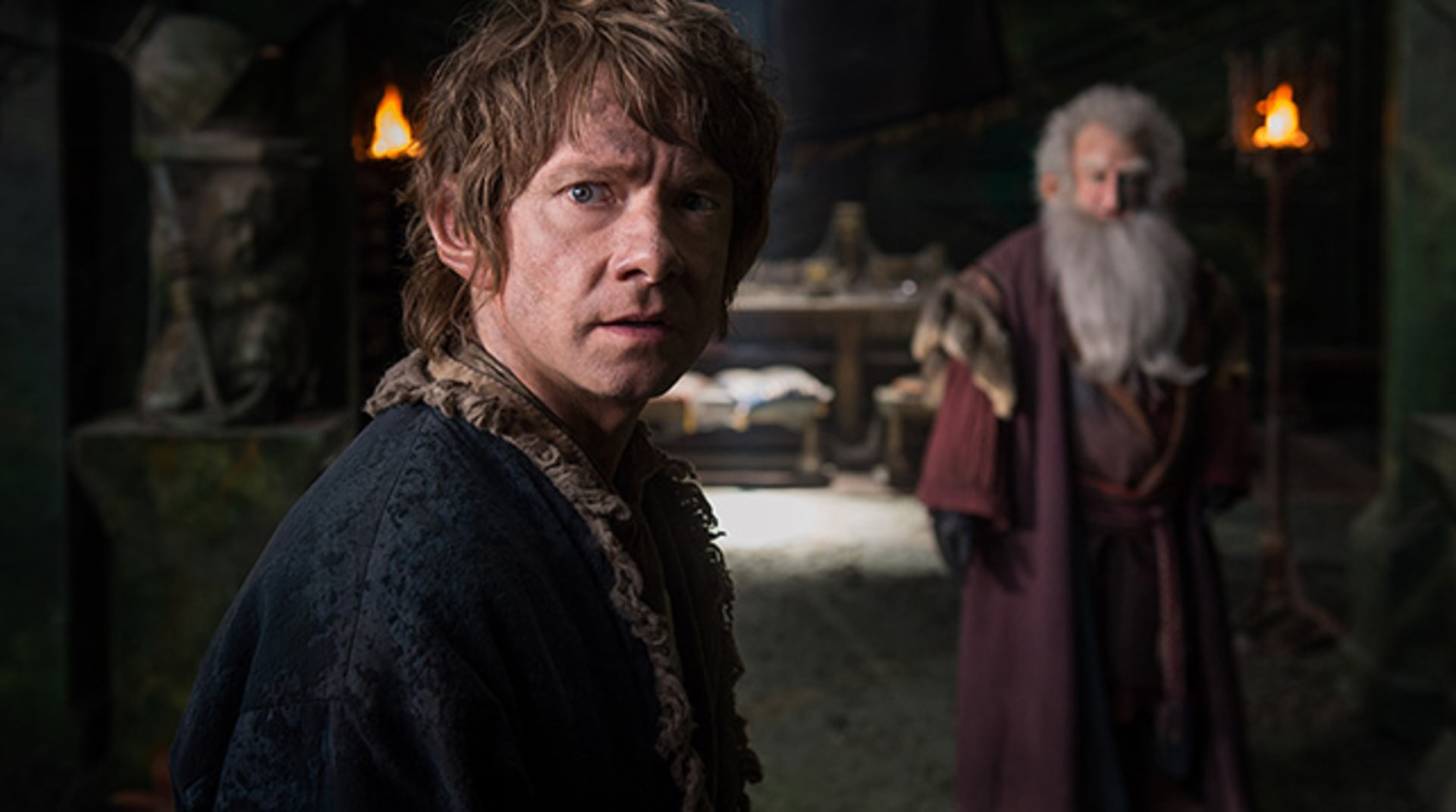 The Hobbit: The Battle of the Five Armies - Image 16