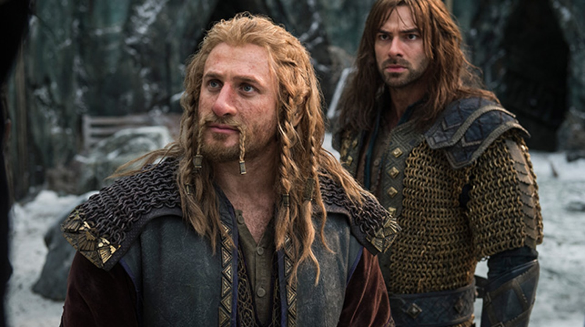 The Hobbit: The Battle of the Five Armies - Image 18
