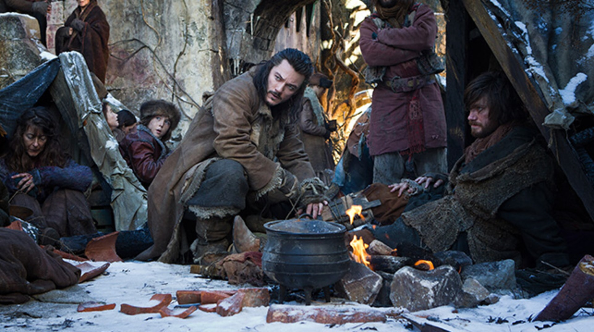 The Hobbit: The Battle of the Five Armies - Image 3