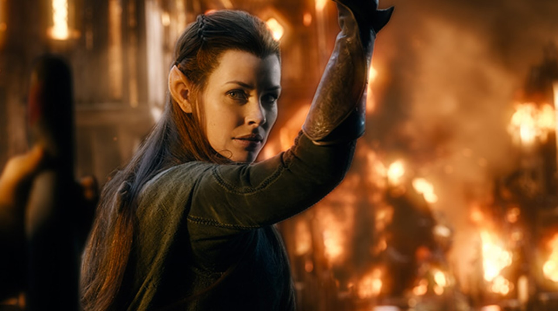 The Hobbit: The Battle of the Five Armies - Image 21