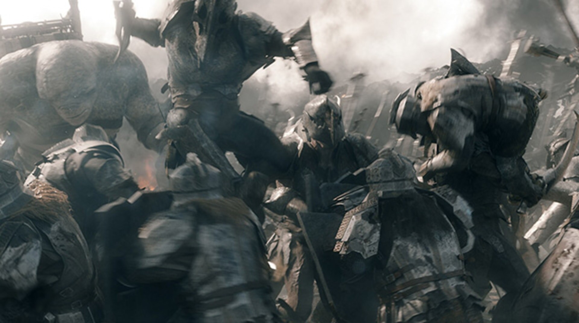 The Hobbit: The Battle of the Five Armies - Image 27
