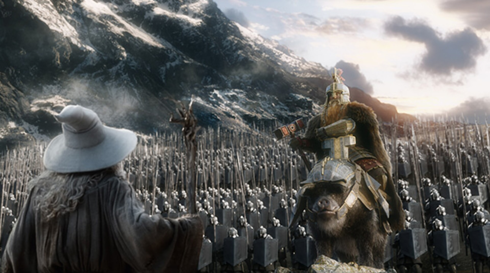 The Hobbit: The Battle of the Five Armies - Image 40