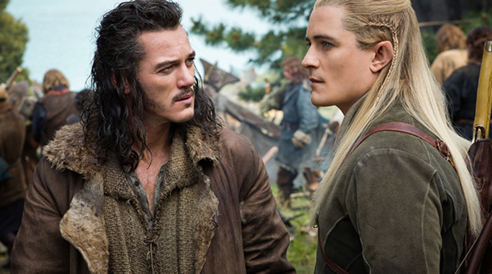 The Hobbit: The Battle of the Five Armies - Image 5