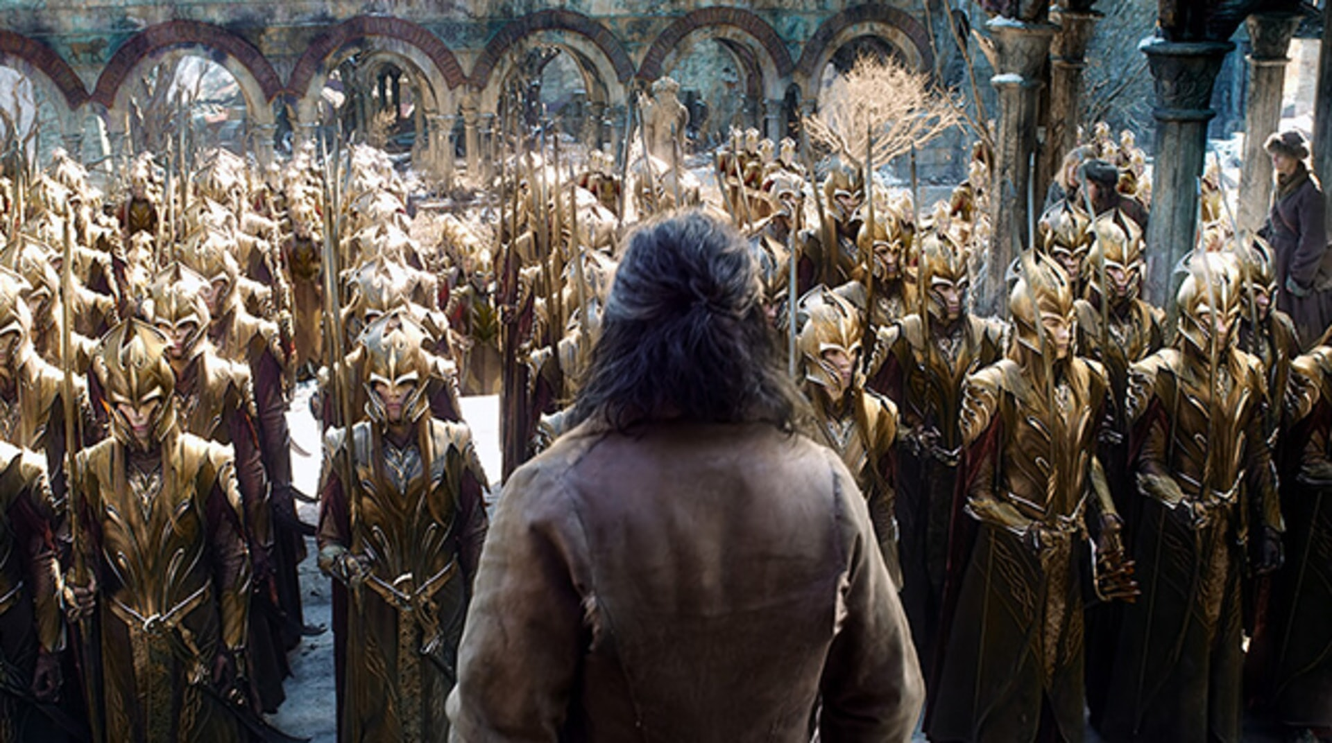 The Hobbit: The Battle of the Five Armies - Image 51