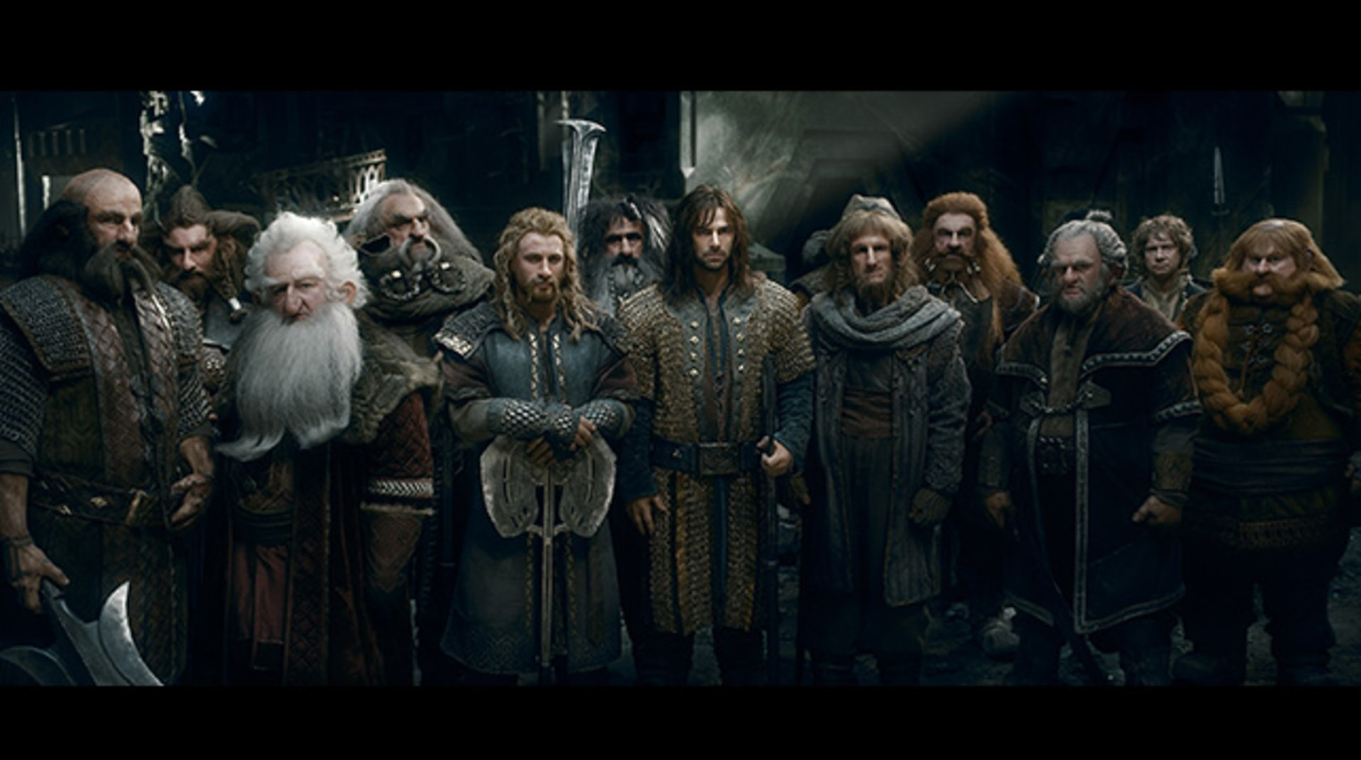 The Hobbit: The Battle of the Five Armies - Image 57