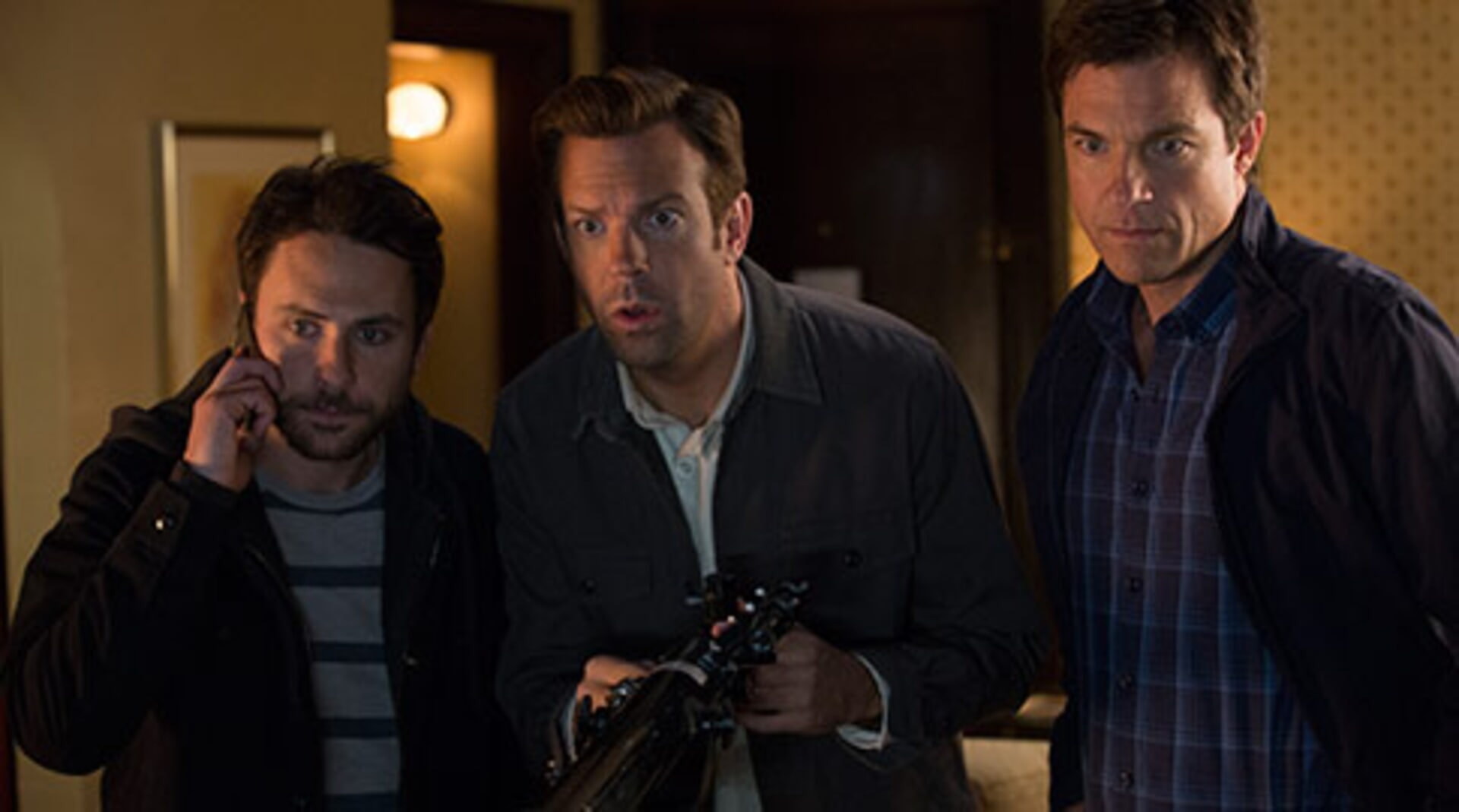 Horrible Bosses 2 - Image 1
