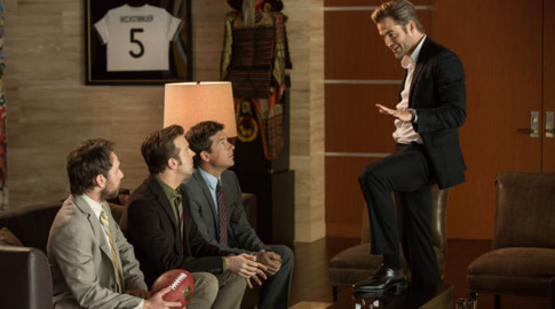 Horrible Bosses 2 - Image 2