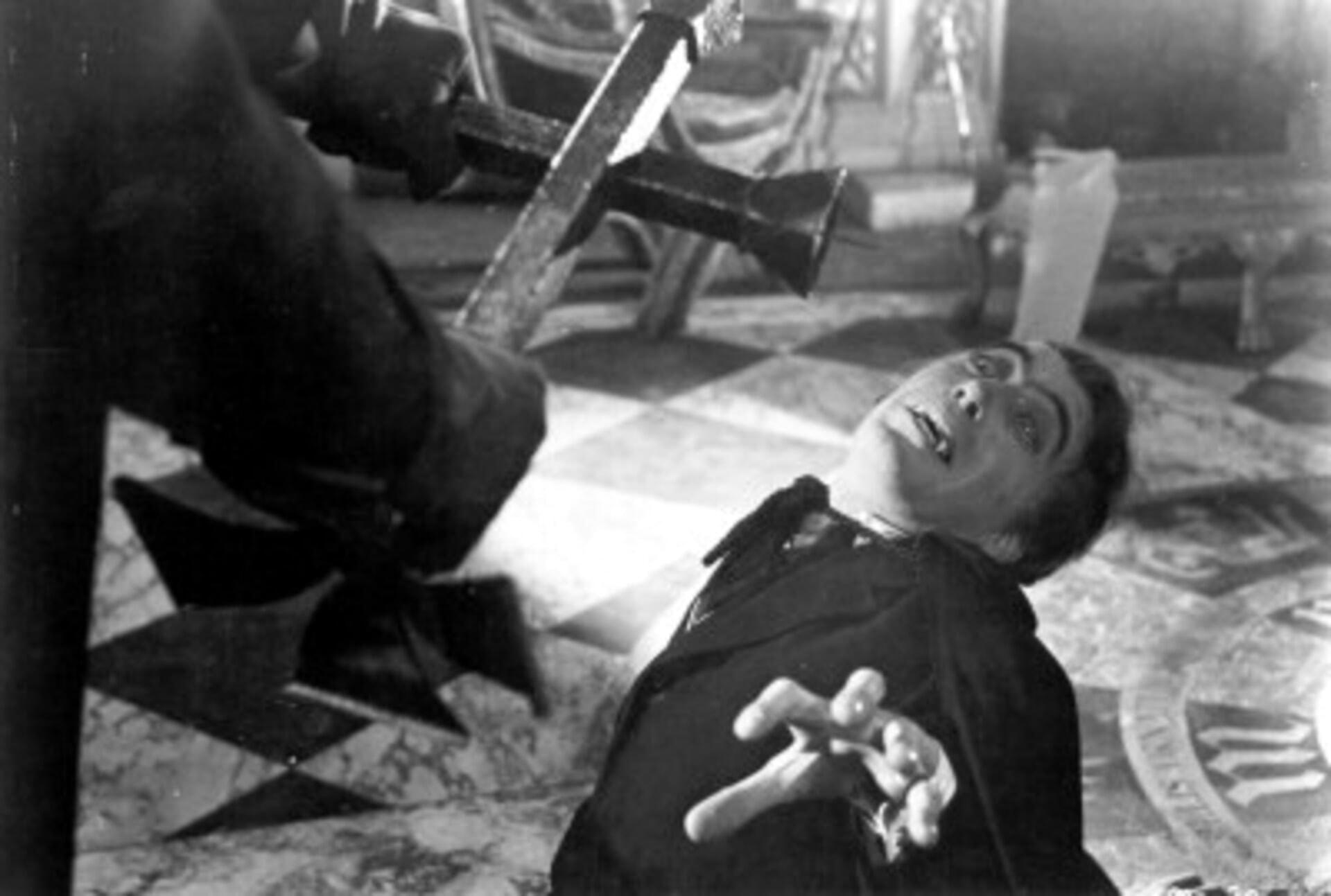 Horror of Dracula - Image 4