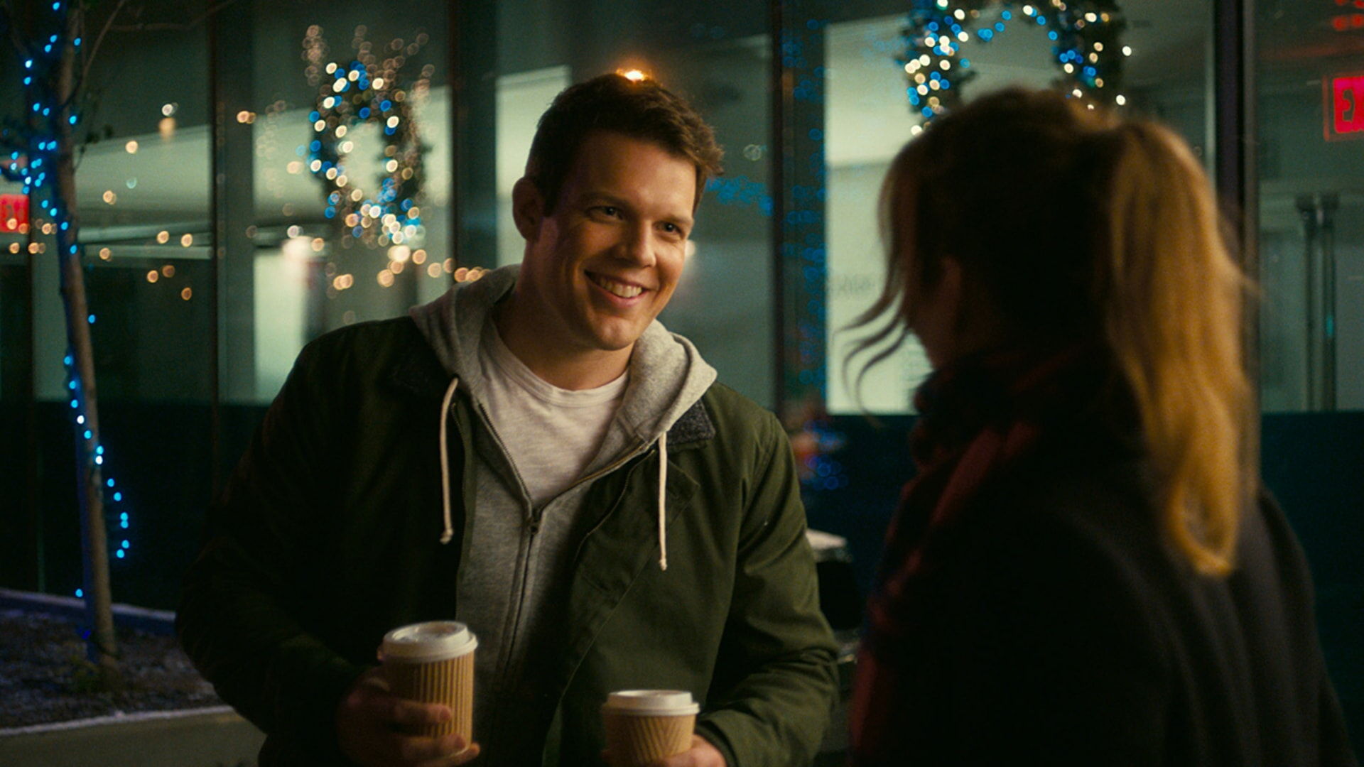 "JAKE LACY as Ken in New Line Cinema's, Metro-Goldwyn-Mayer Pictures' and Flower Films' comedy ""HOW TO BE SINGLE,"" a Warner Bros. Pictures release."