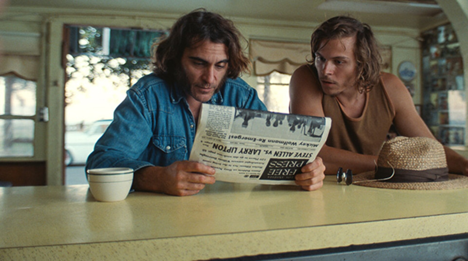Inherent Vice - Image 38
