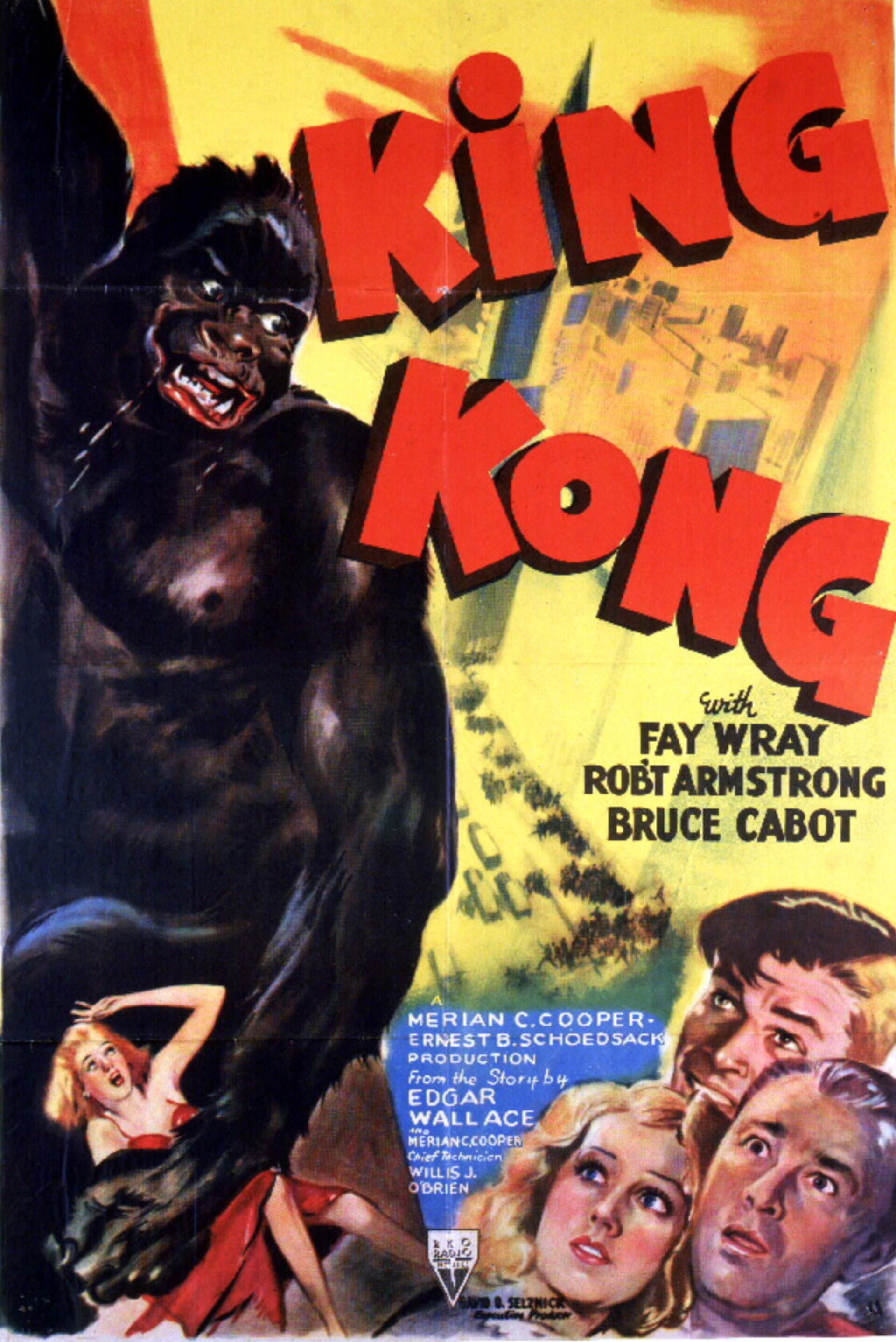 Warnerbros Com King Kong 1933 Movies